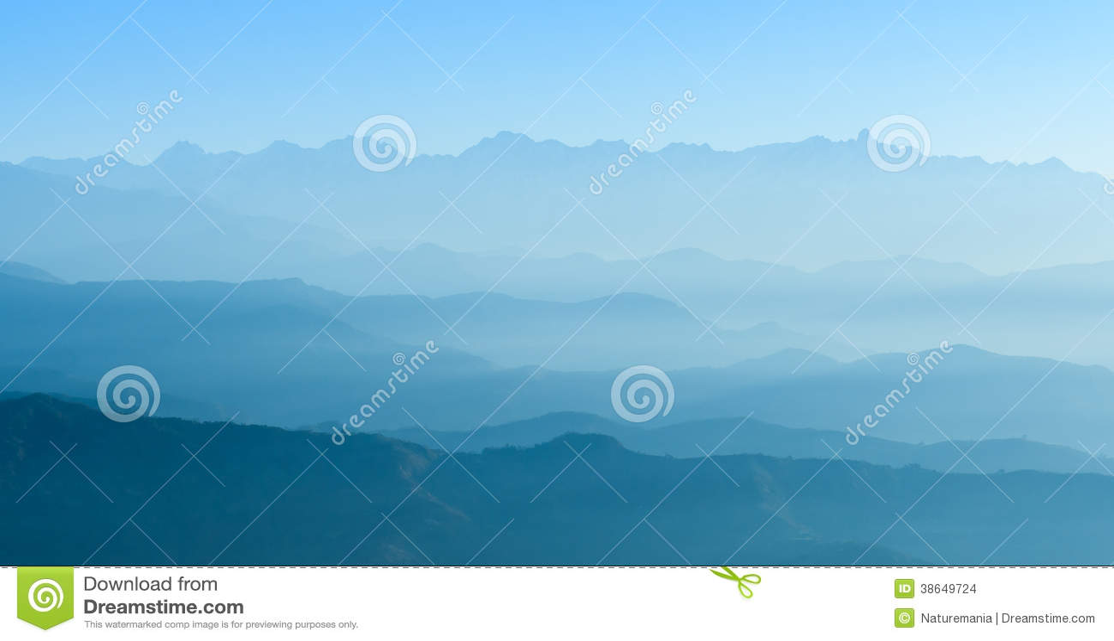 Himalaje pasmo, Nepal