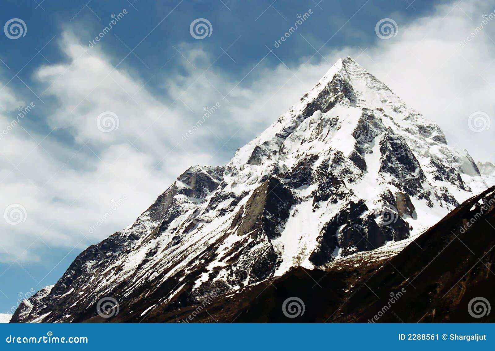 Himalaya indier