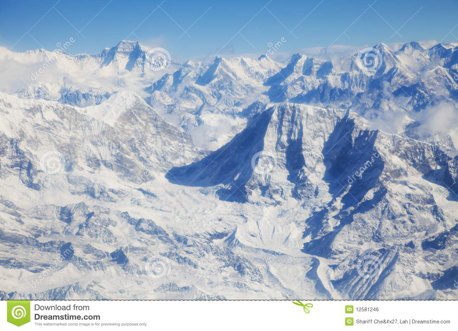 Himalayagebergte, Nepal
