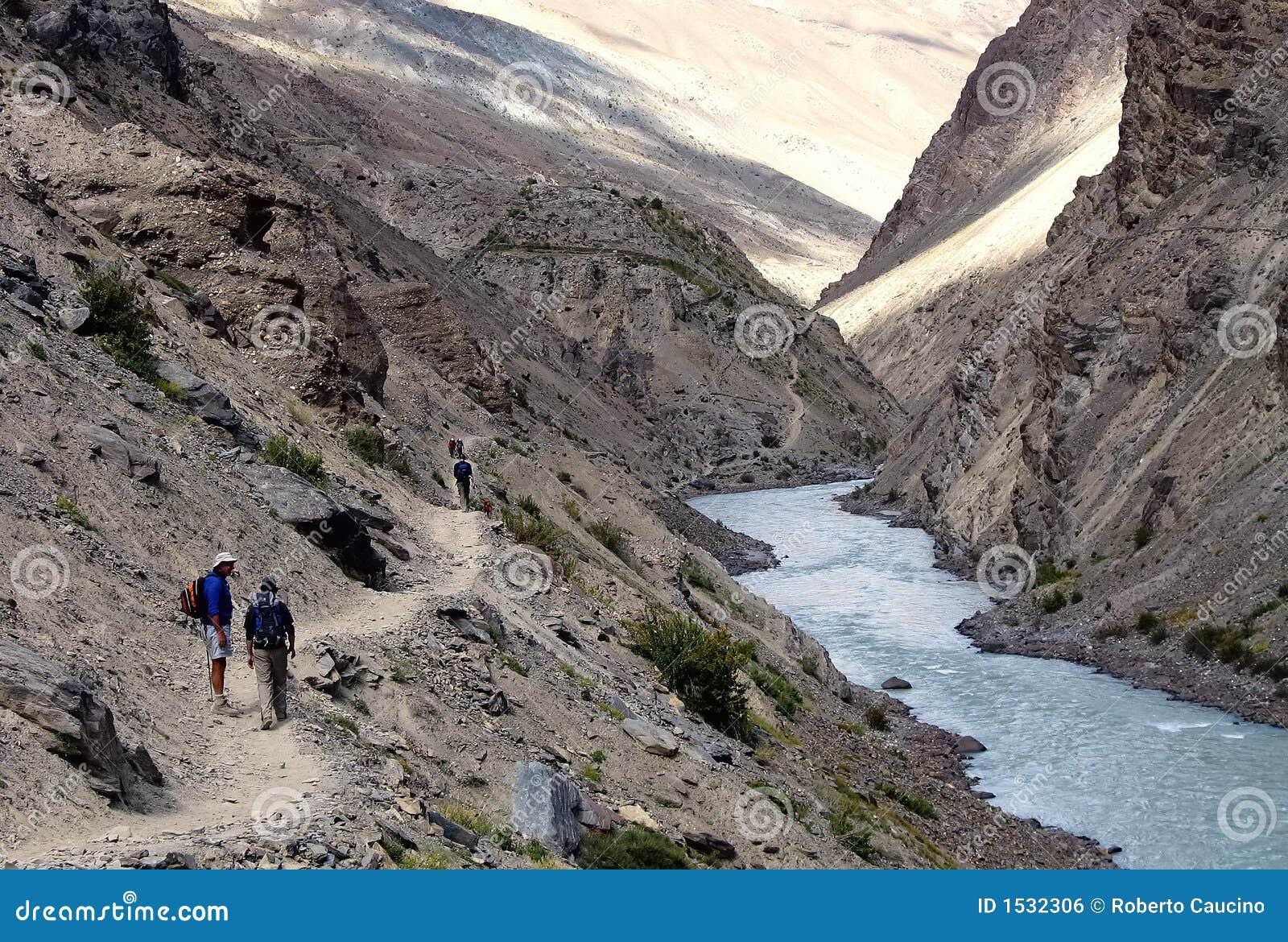 Himalayan ποταμός