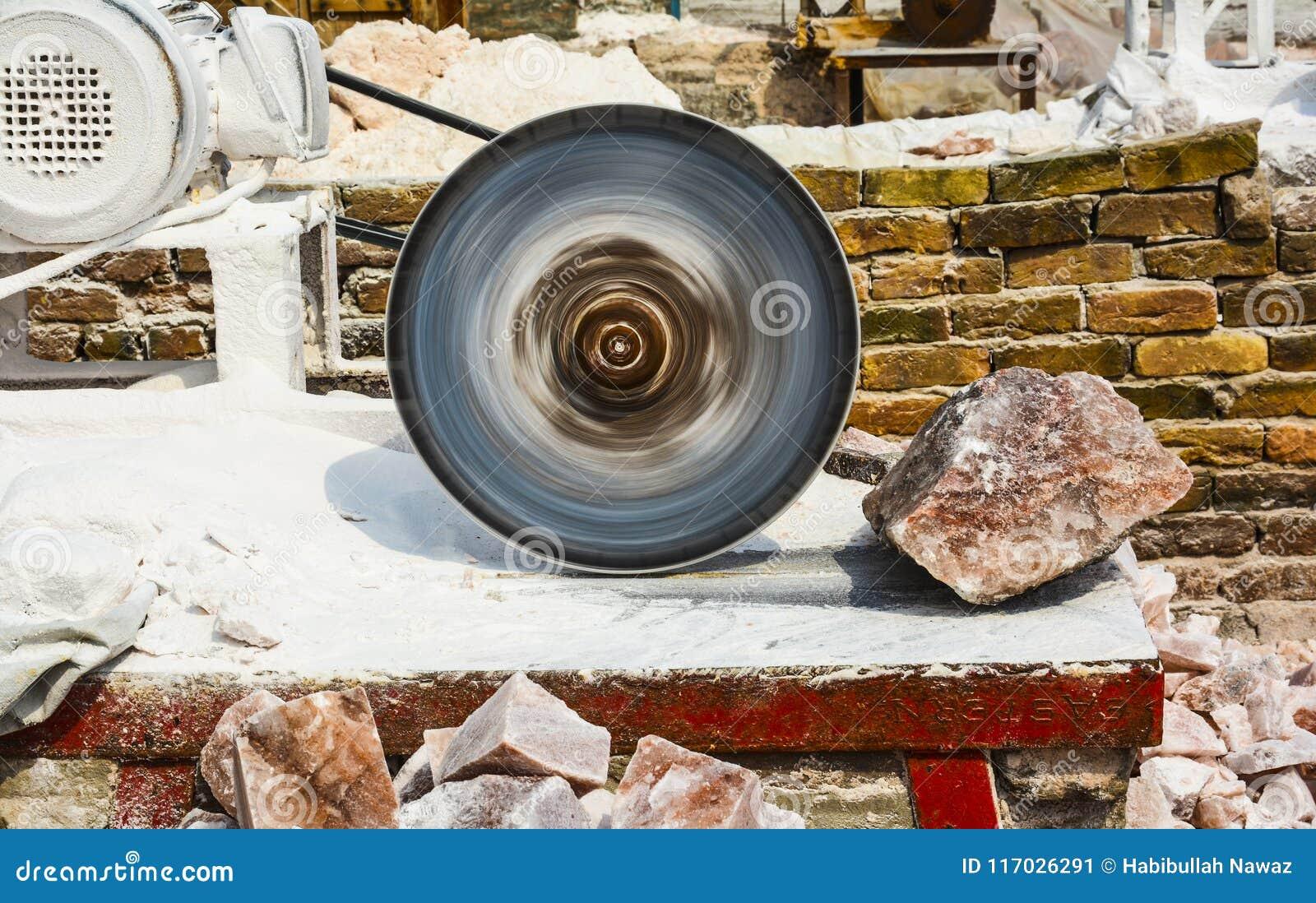 Himalayan vagga den salta bitande maskinen