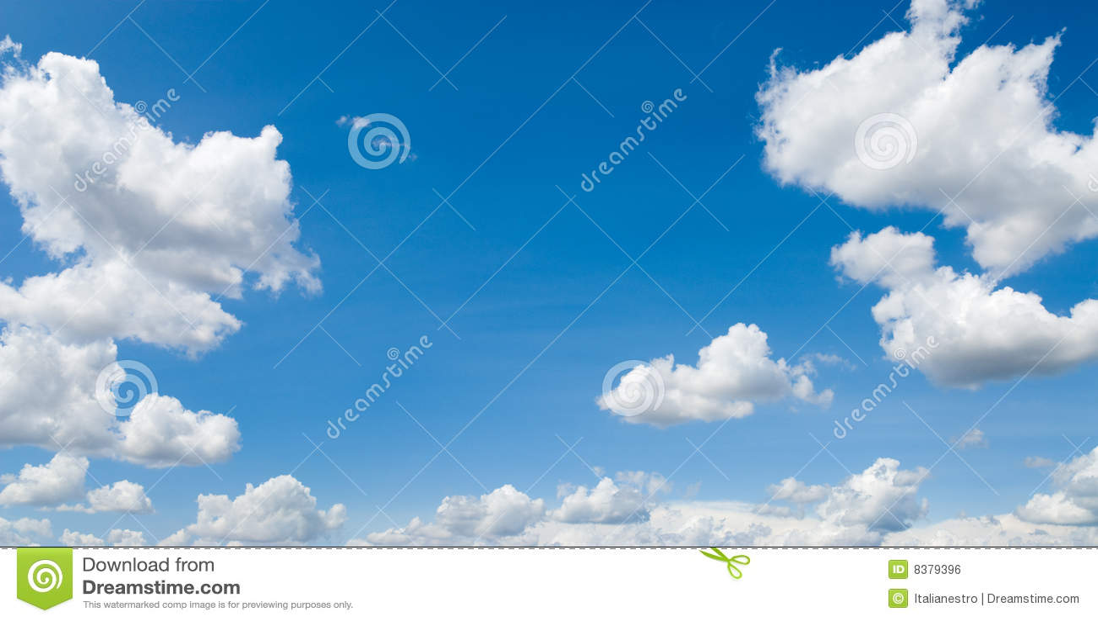 Himmel scape
