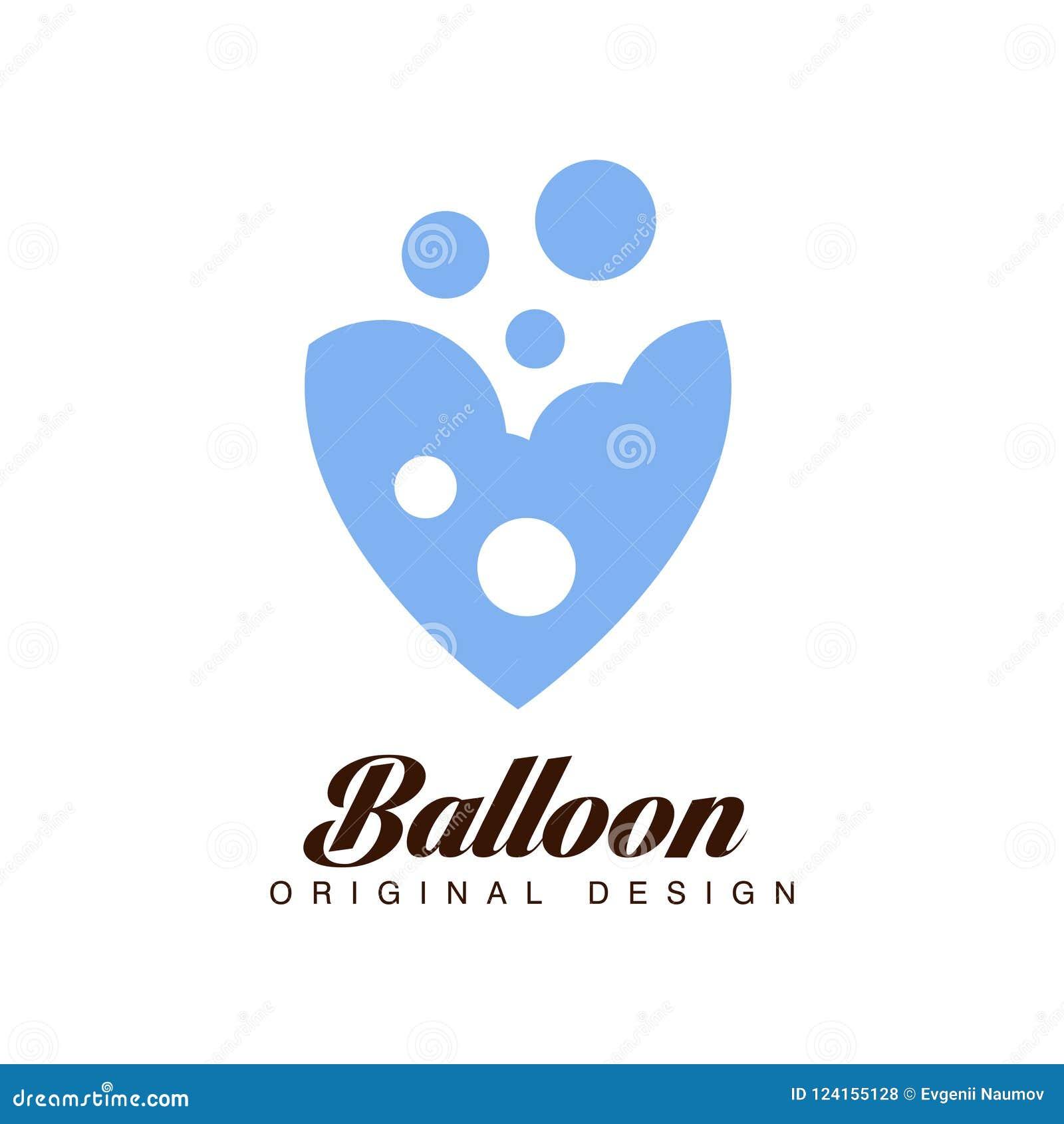 Hinche el diseño original, insignia creativa para la identidad de marca corporativa, vacaciones de verano, festival, viaje, vecto