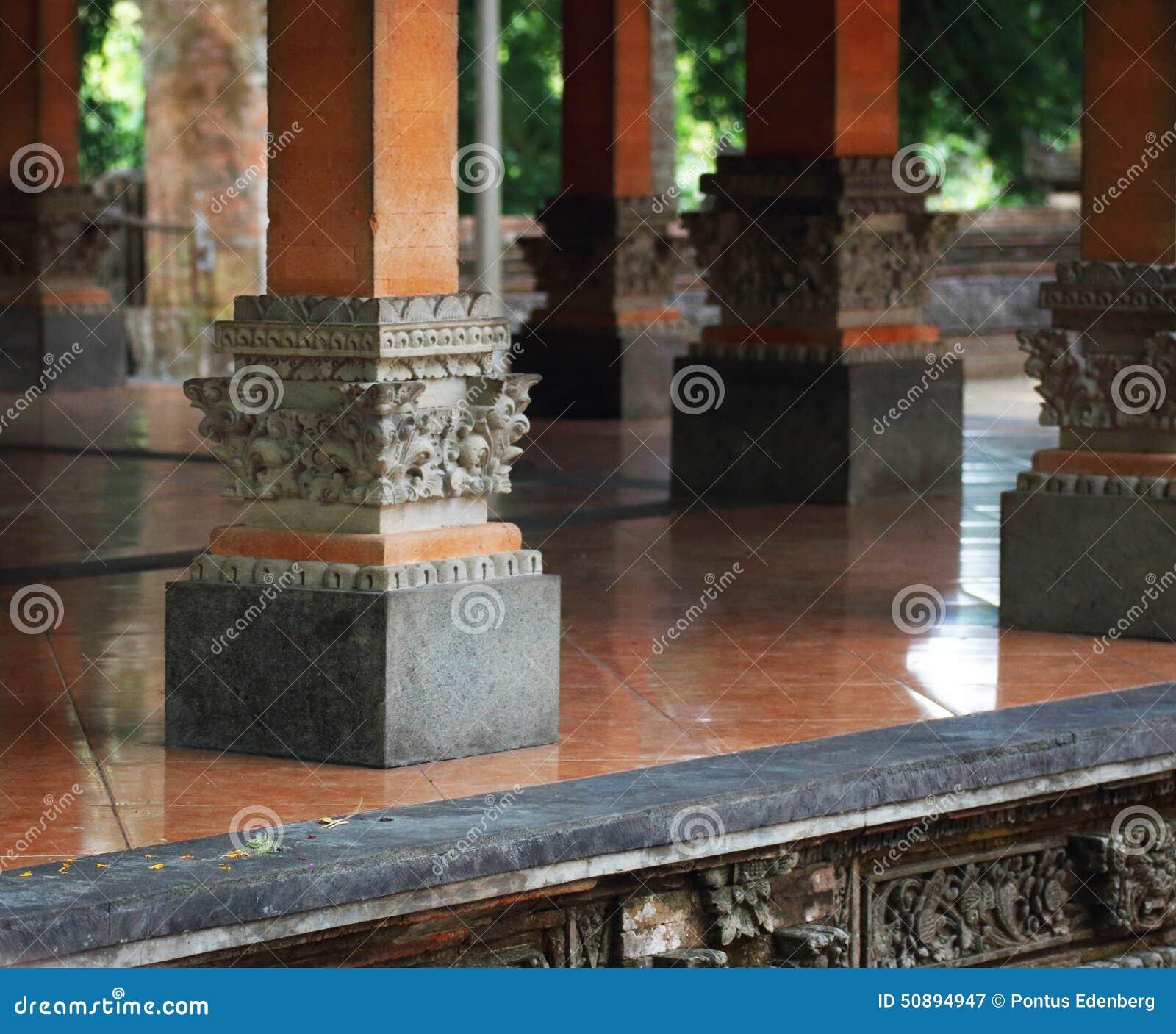 Hindoese Tempel