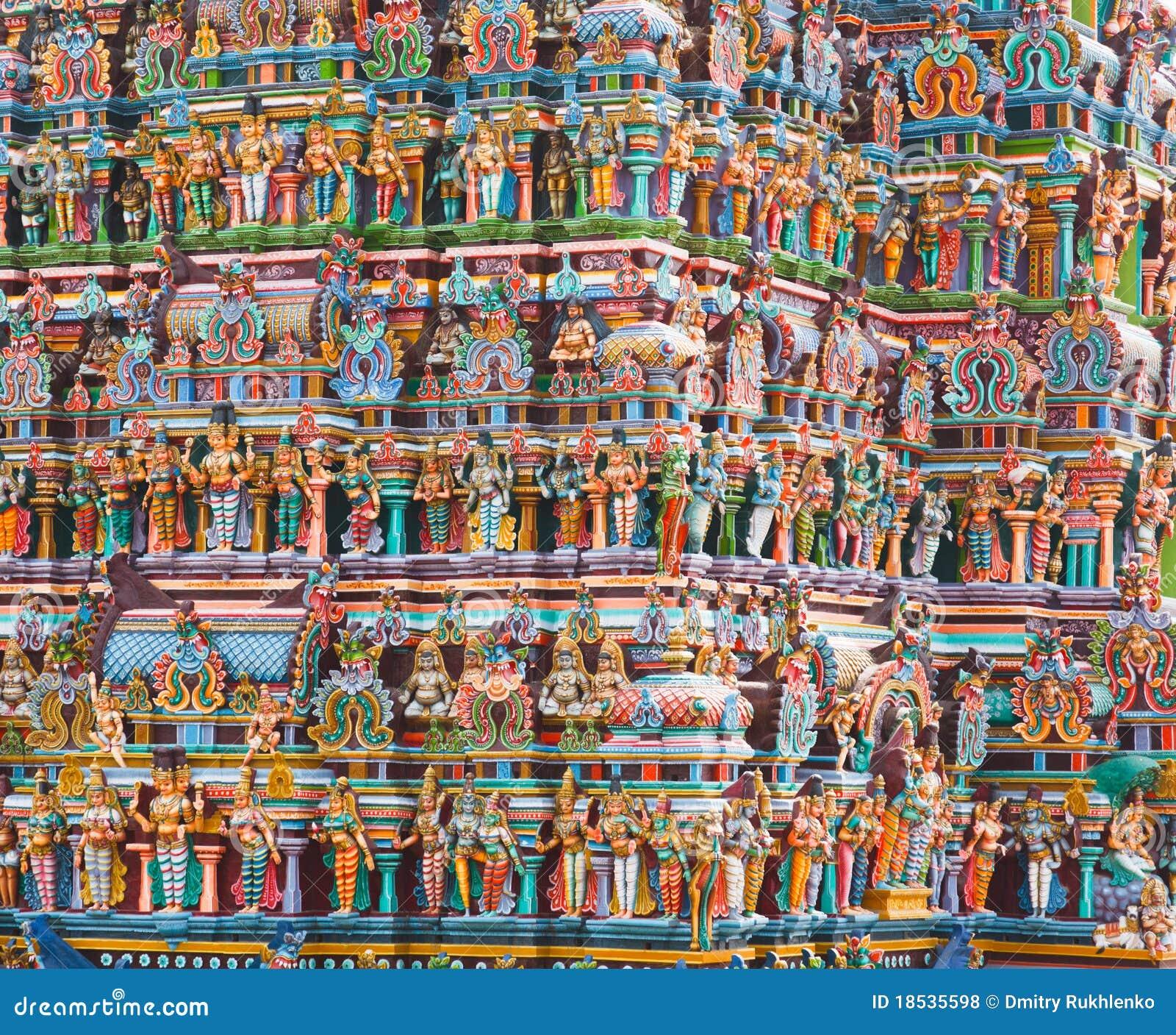 temple tower chennai company list