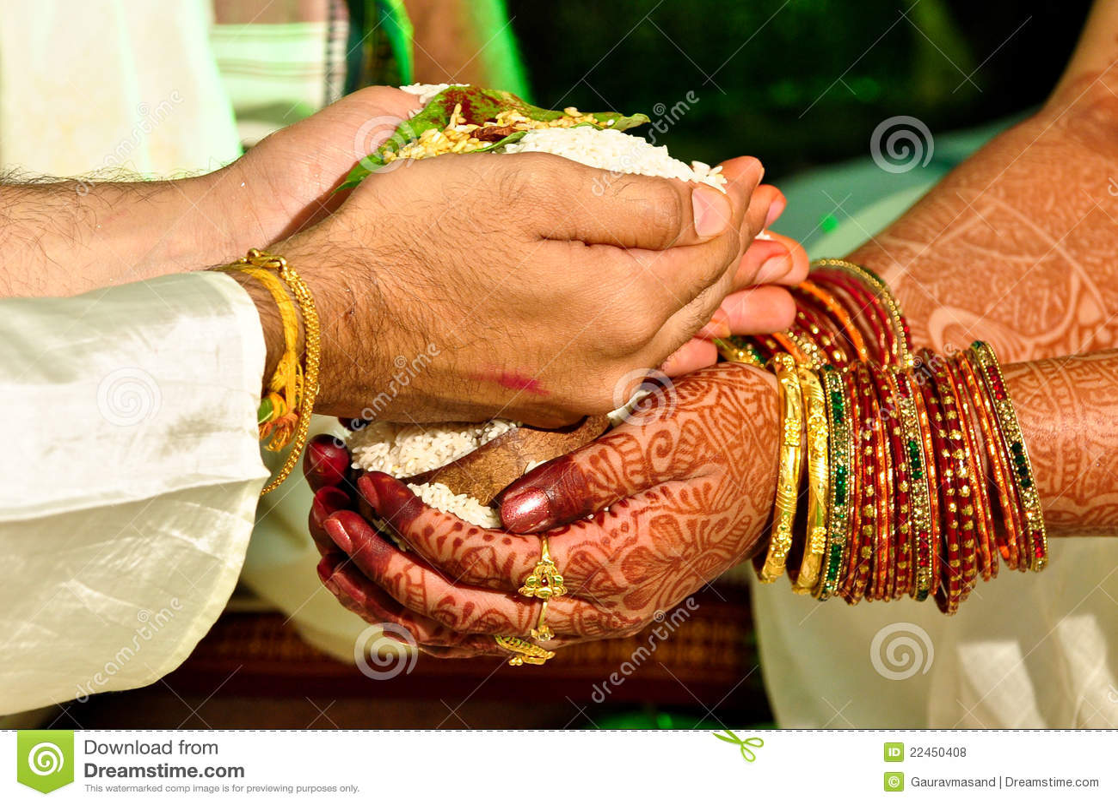 Mehndi Ceremony Clipart : Hindu wedding ritual royalty free stock photos image