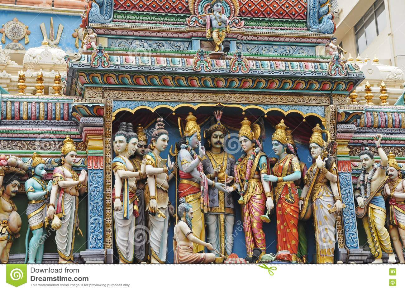 Bilder Av Hinduiska Gudar För Gratis Nedladdning Chiedertpartdytk