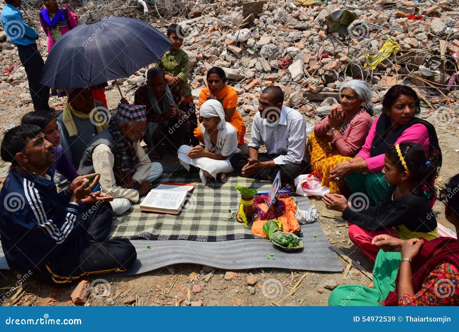 hindu burial rites