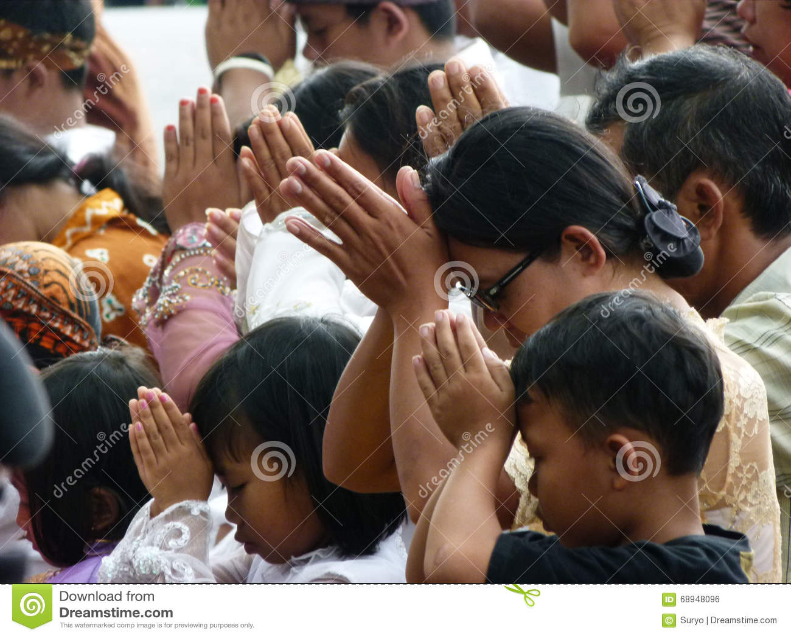 Hindus ber