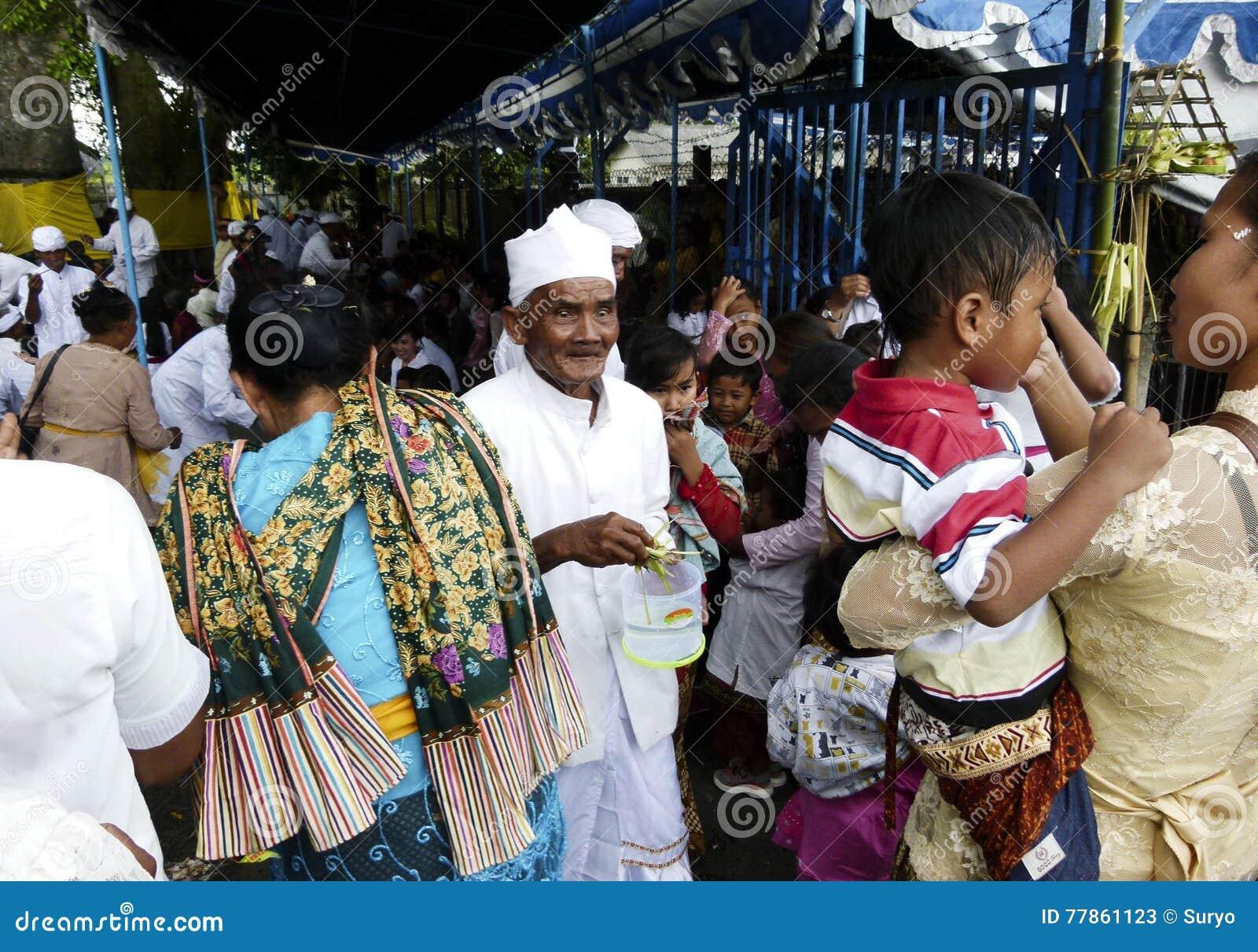 Hindus ceremoni