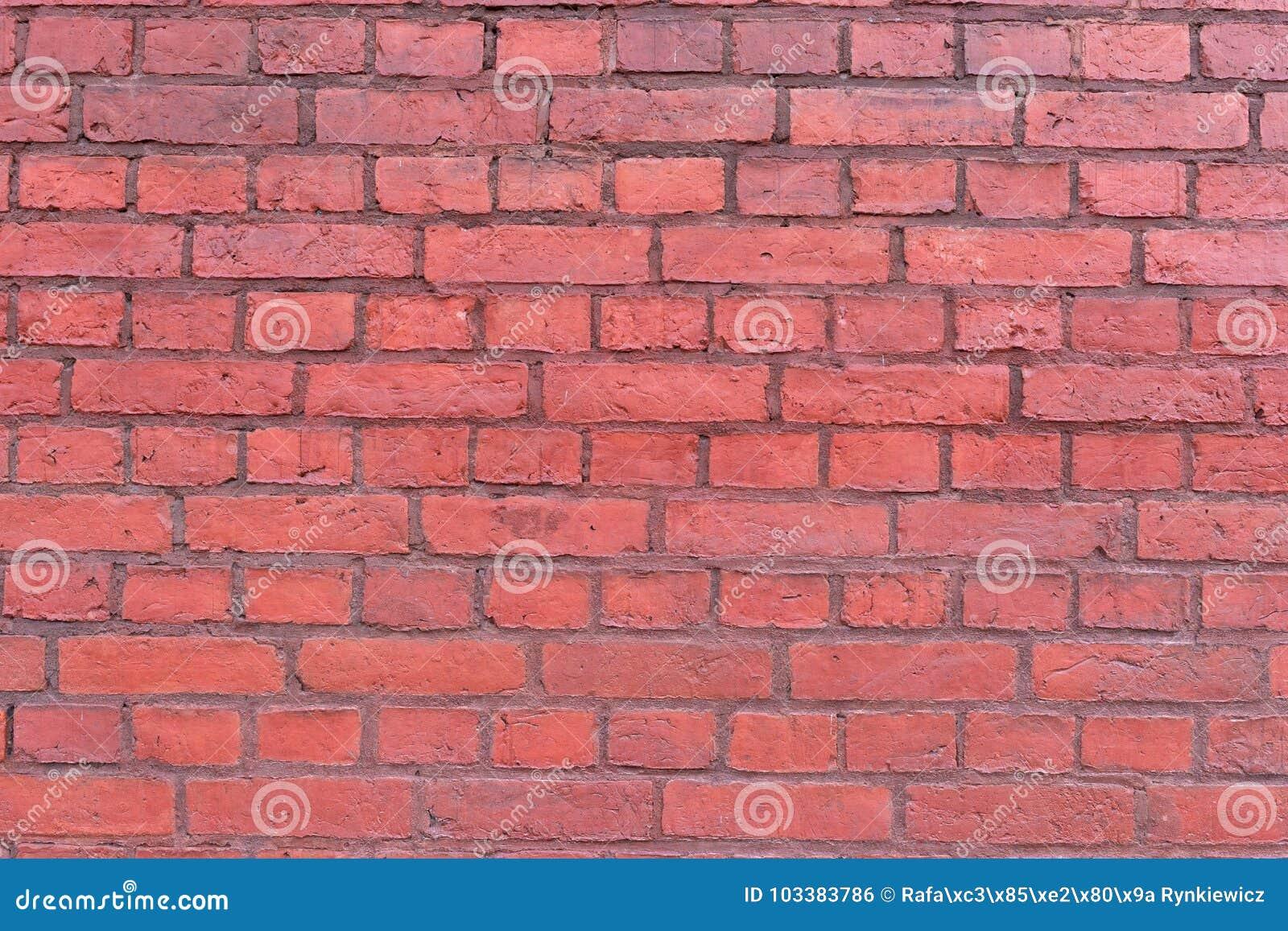 Hintergrund Der Alten Backsteinmauermusterbeschaffenheit Stockfoto   Bild von ...