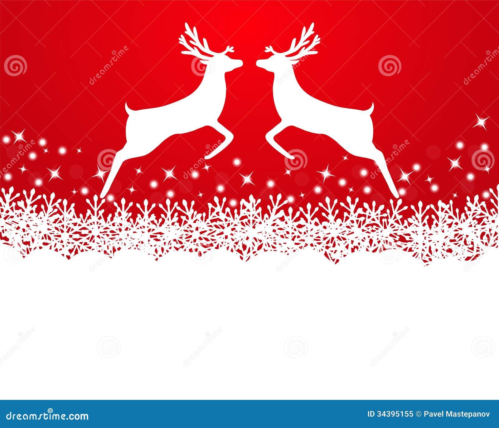 hintergrund der frohen weihnachten mit schneeflocken. Black Bedroom Furniture Sets. Home Design Ideas