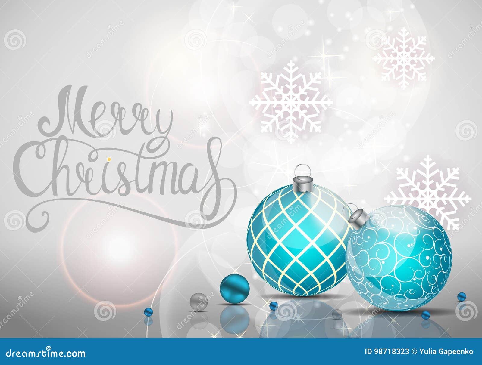 Hintergrund der frohen Weihnachten und des neuen Jahres Auch im corel abgehobenen Betrag