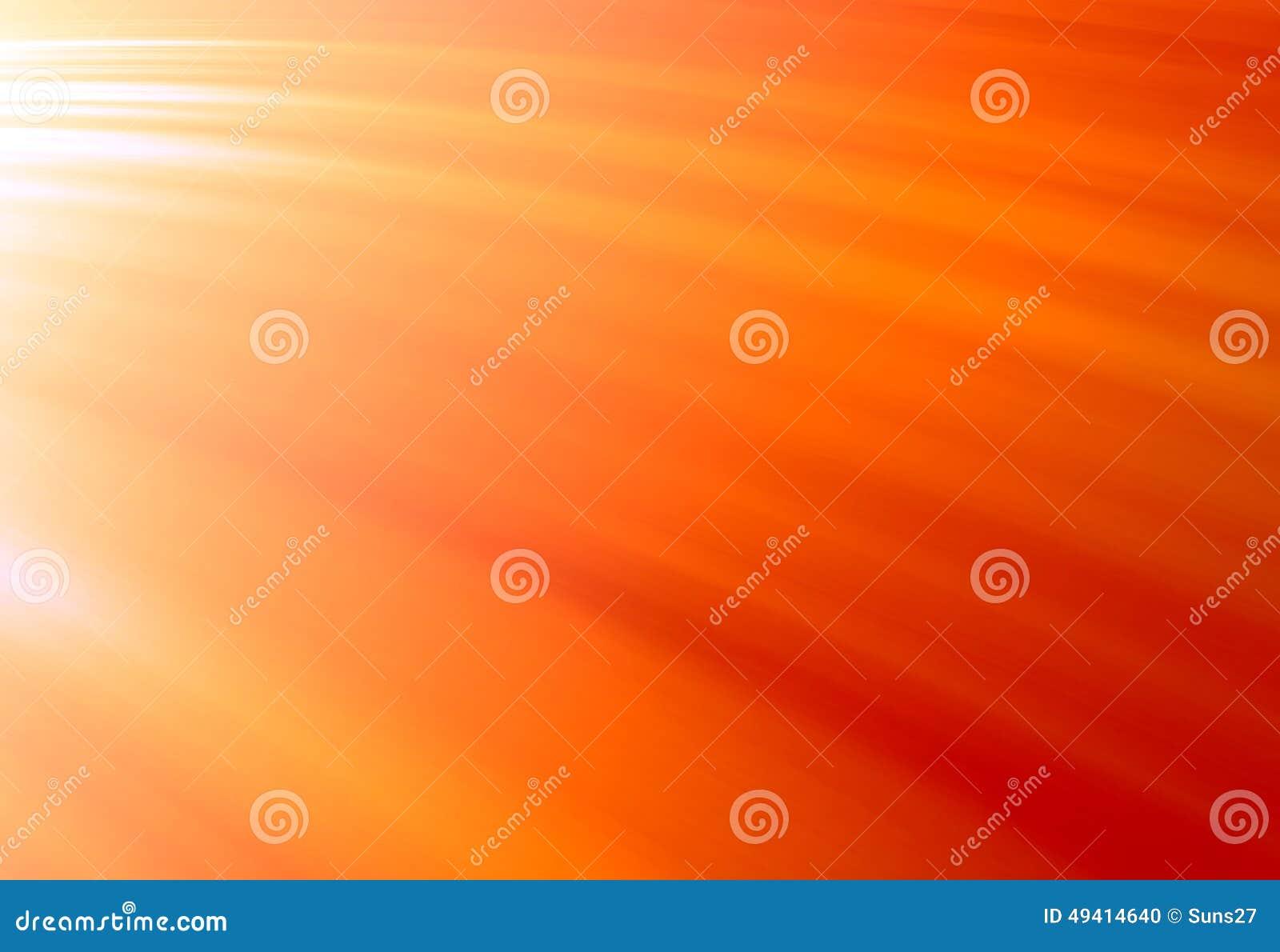 Download Hintergrund Der Orange Leuchte Stockfoto - Bild von sonnenschein, wundervoll: 49414640