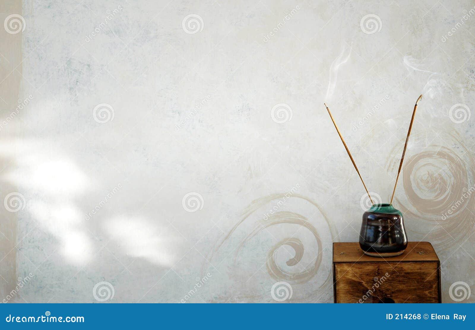 Hintergrund des Duft-2
