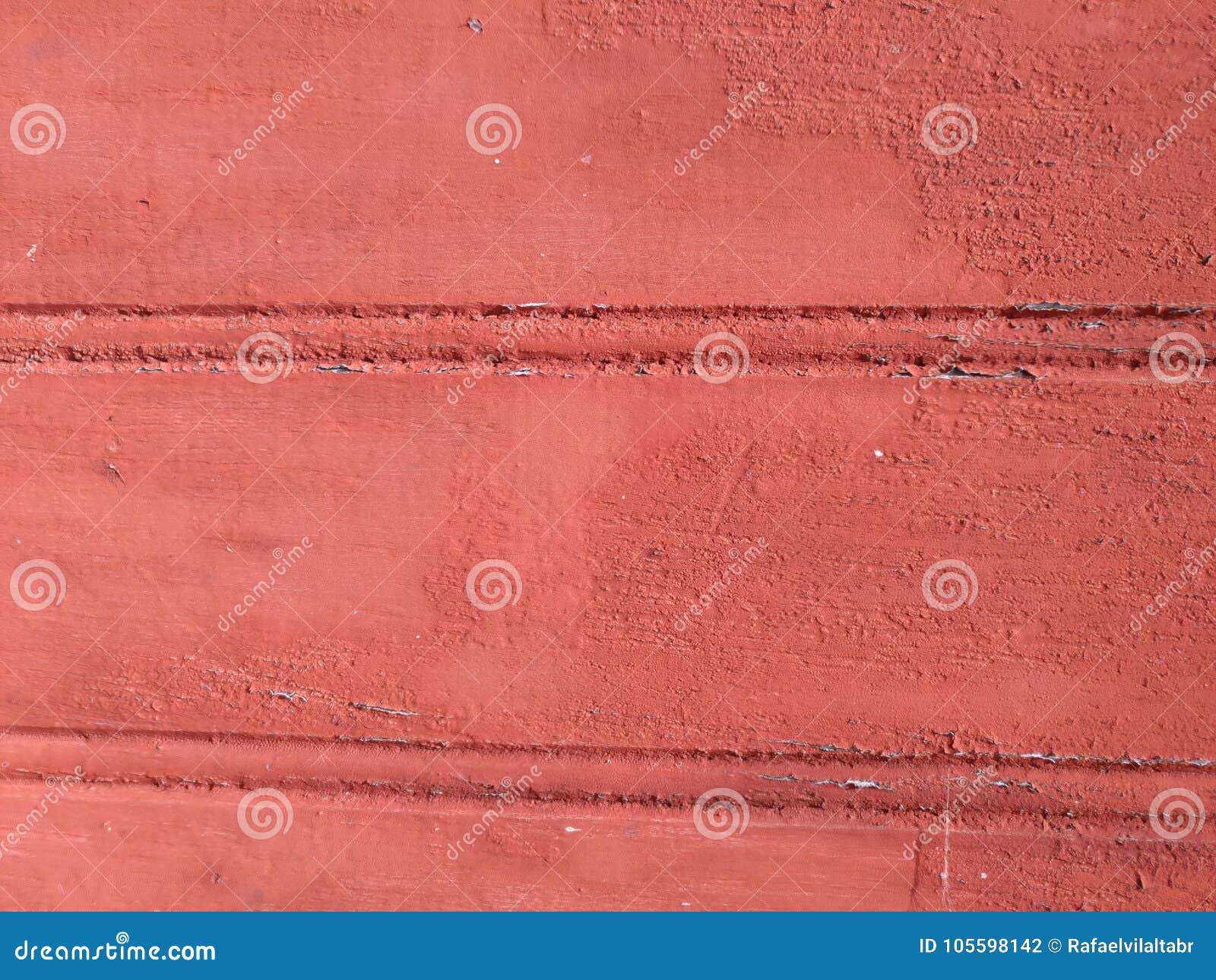 Hintergrund Glatte Holzerne Beschaffenheit Baumstamm Brauntone