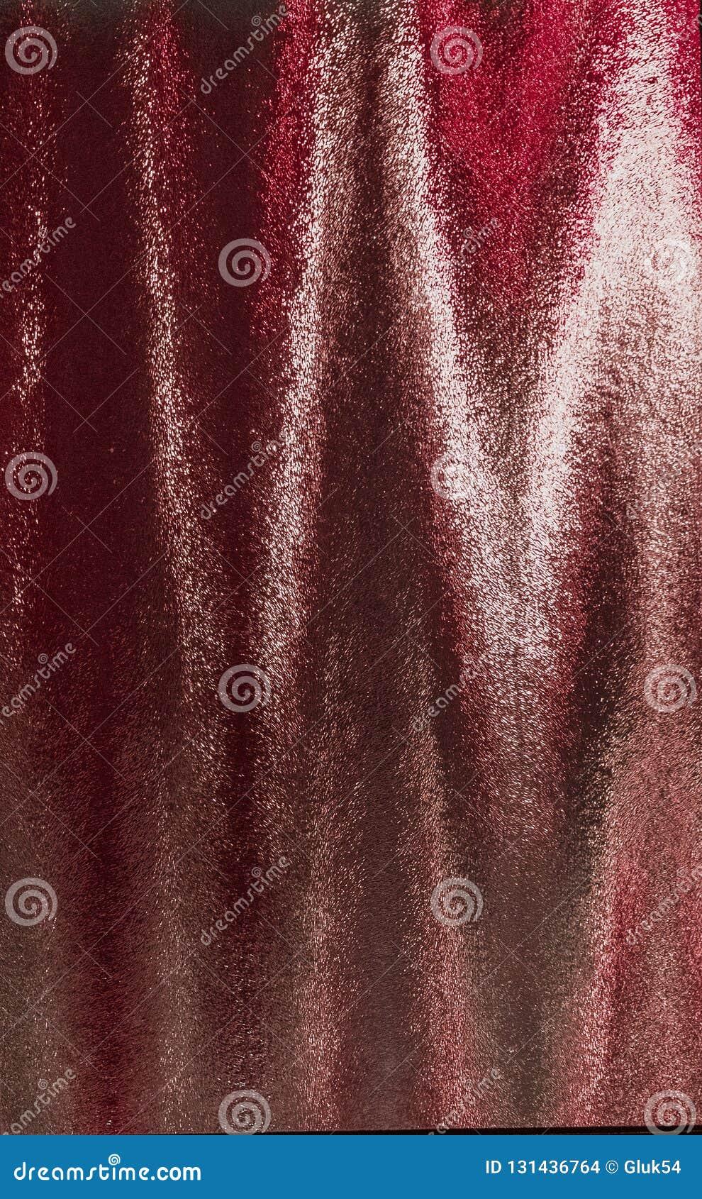 Hintergrund schuf auf der Grundlage von ein halb-transparentes Glas mit einer dargestellten Oberfläche