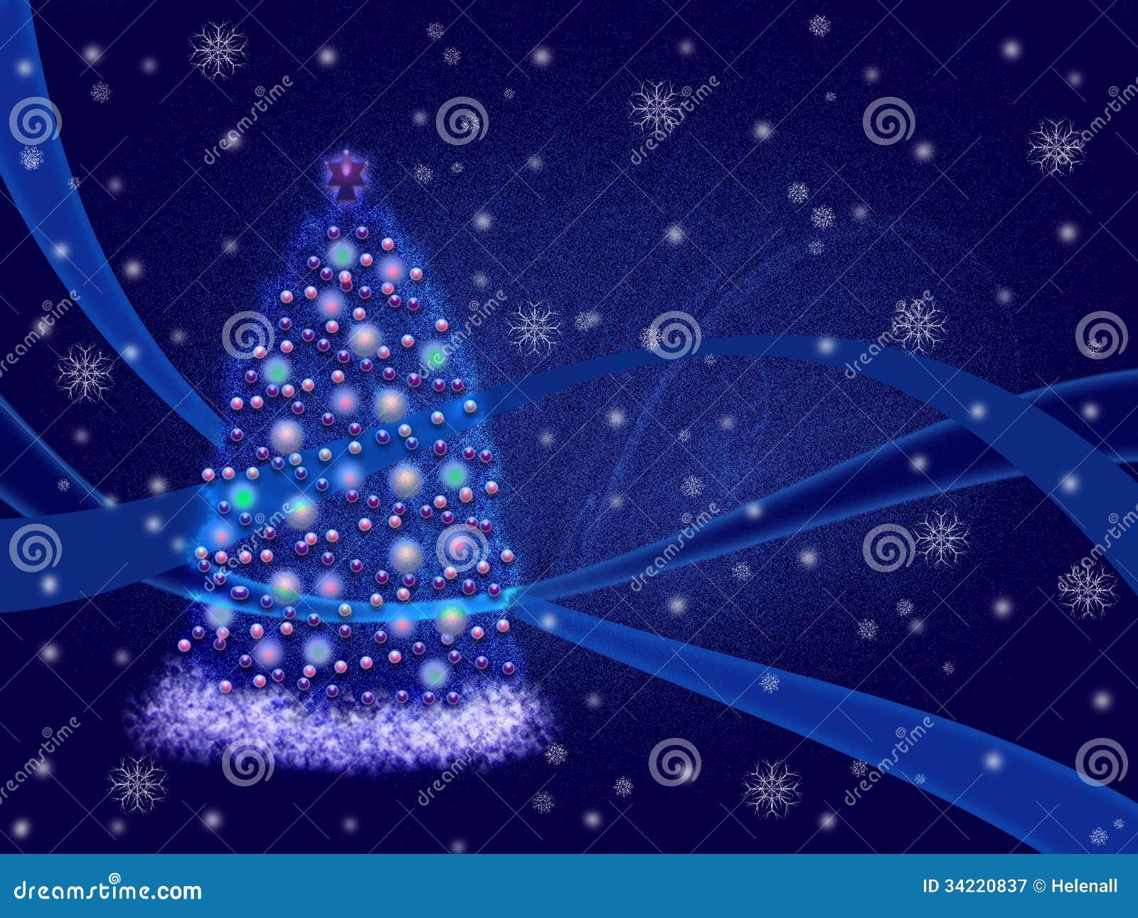 Hintergrund von weihnachtskarten stock abbildung bild 34220837 - Digitale weihnachtskarten kostenlos ...