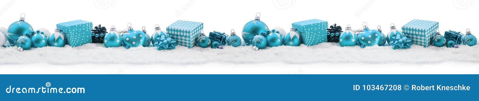 Hintergrundfahne für Weihnachten