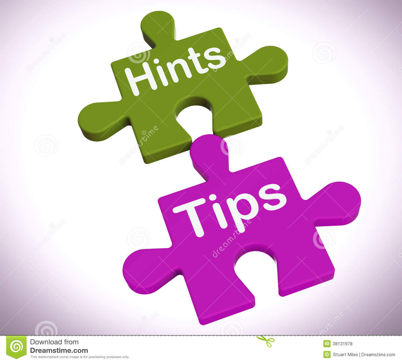Online dating hints and tips