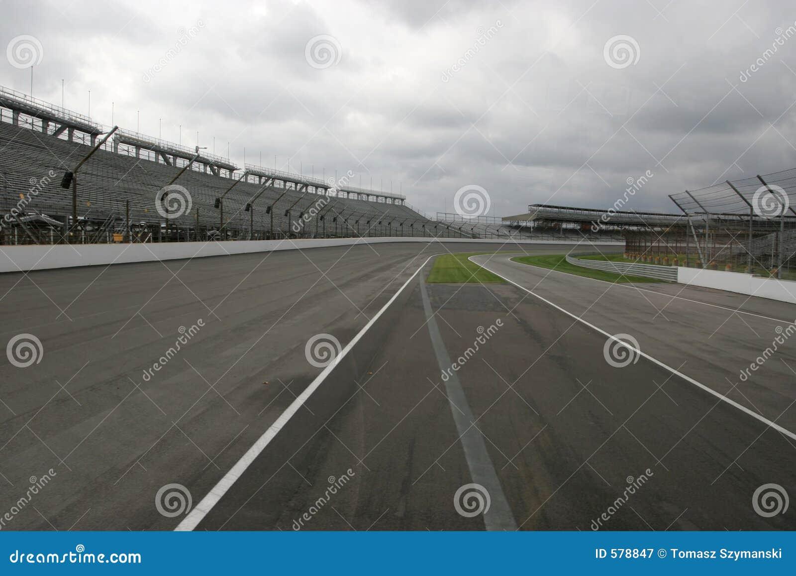 Hipódromo de Indy