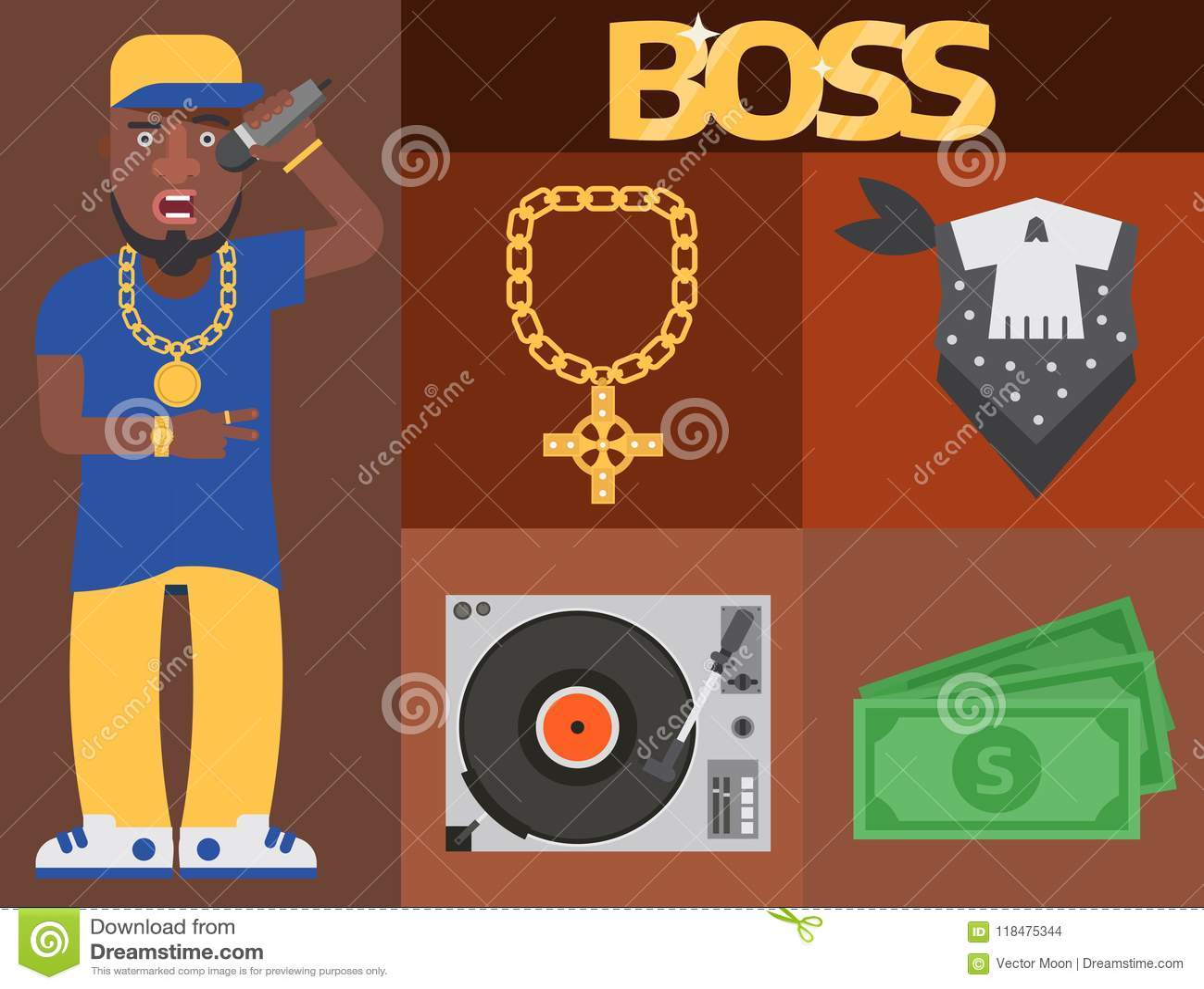 Hip Hop人辅助音乐家传染媒介辅助部件话筒breakdance传神斥责现代年轻时尚人成人