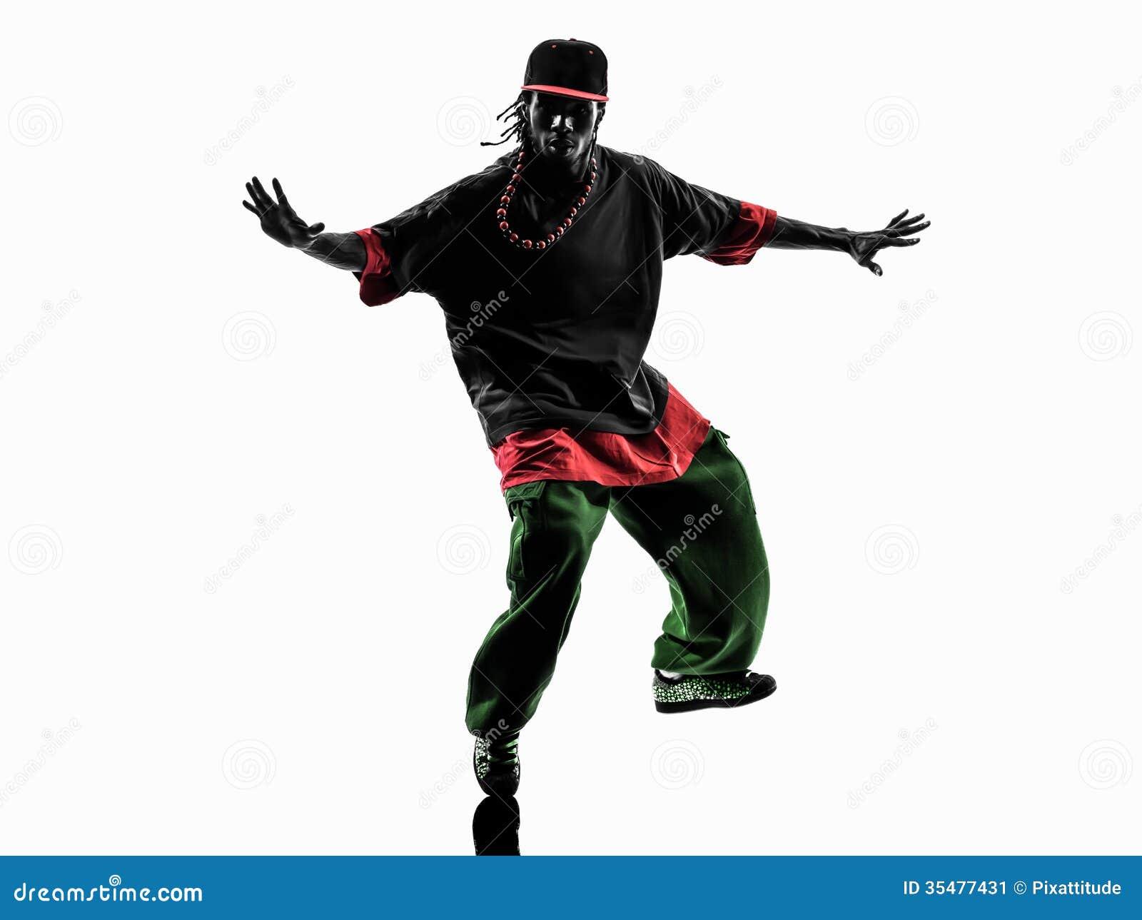 hip hop acrobatic break dancer breakdancing young man