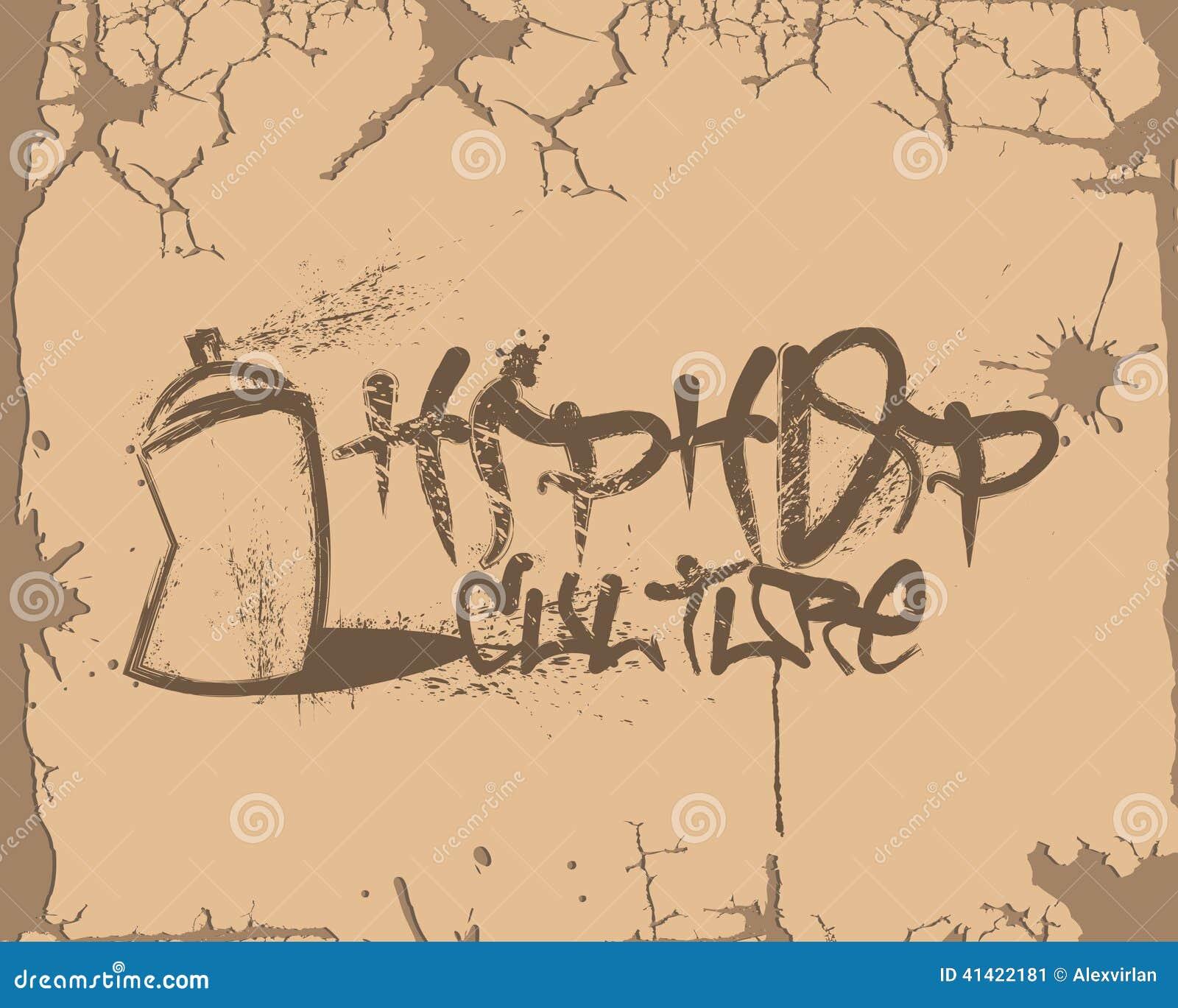graffiti hip hop culture