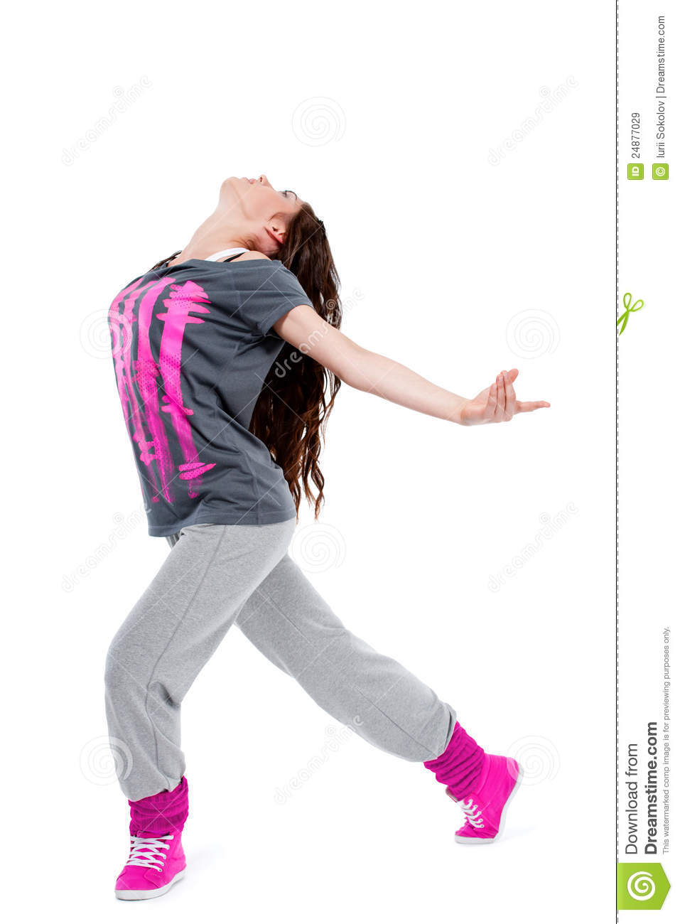 Hip images of girl