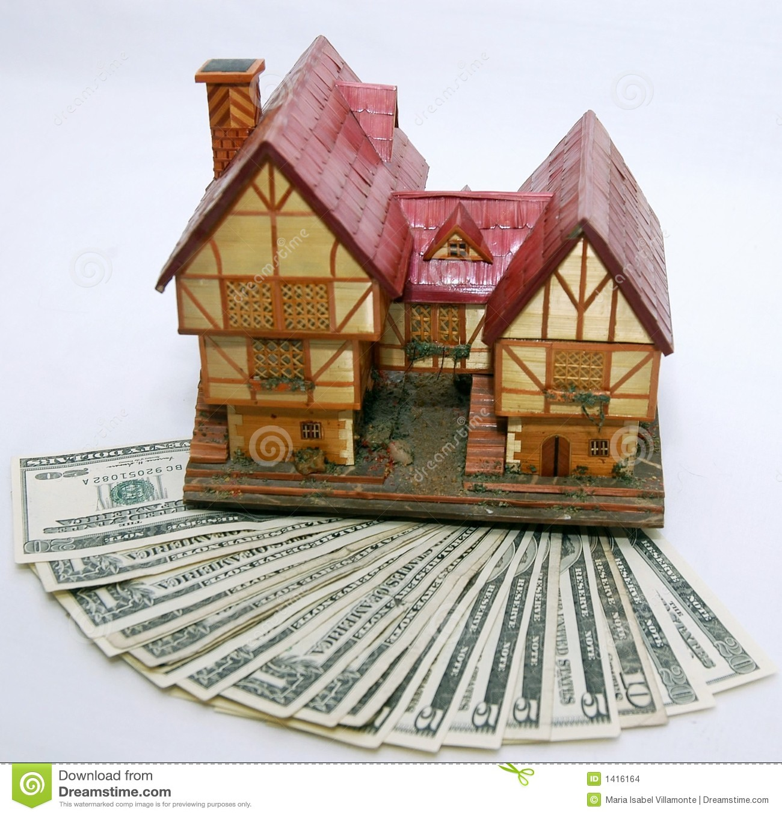 Hipoteca da casa