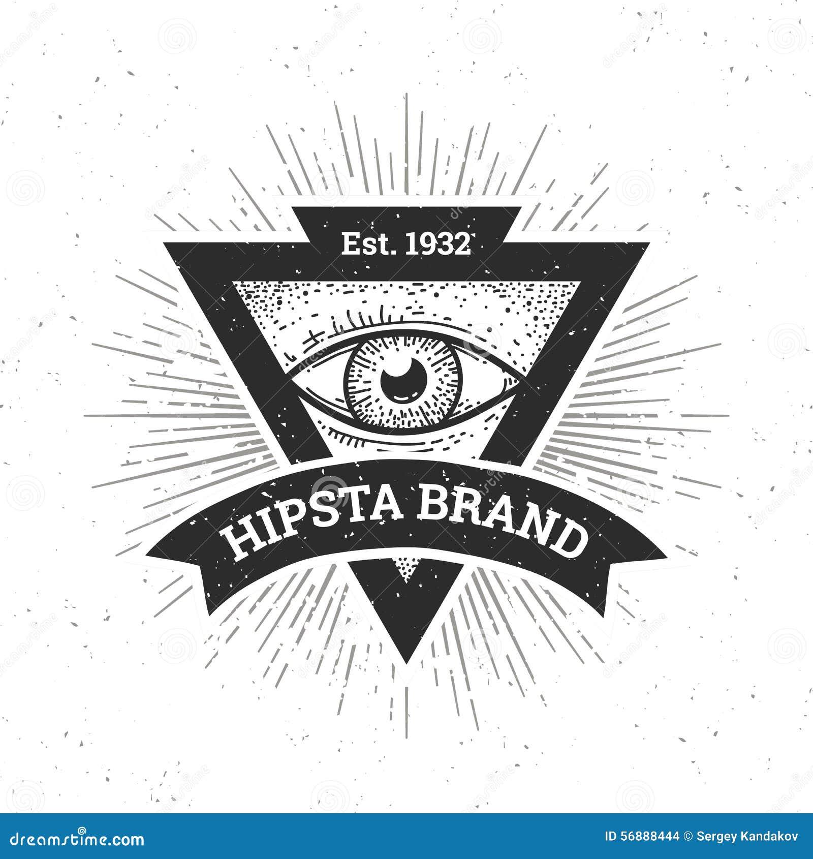 Hippie-Fahne