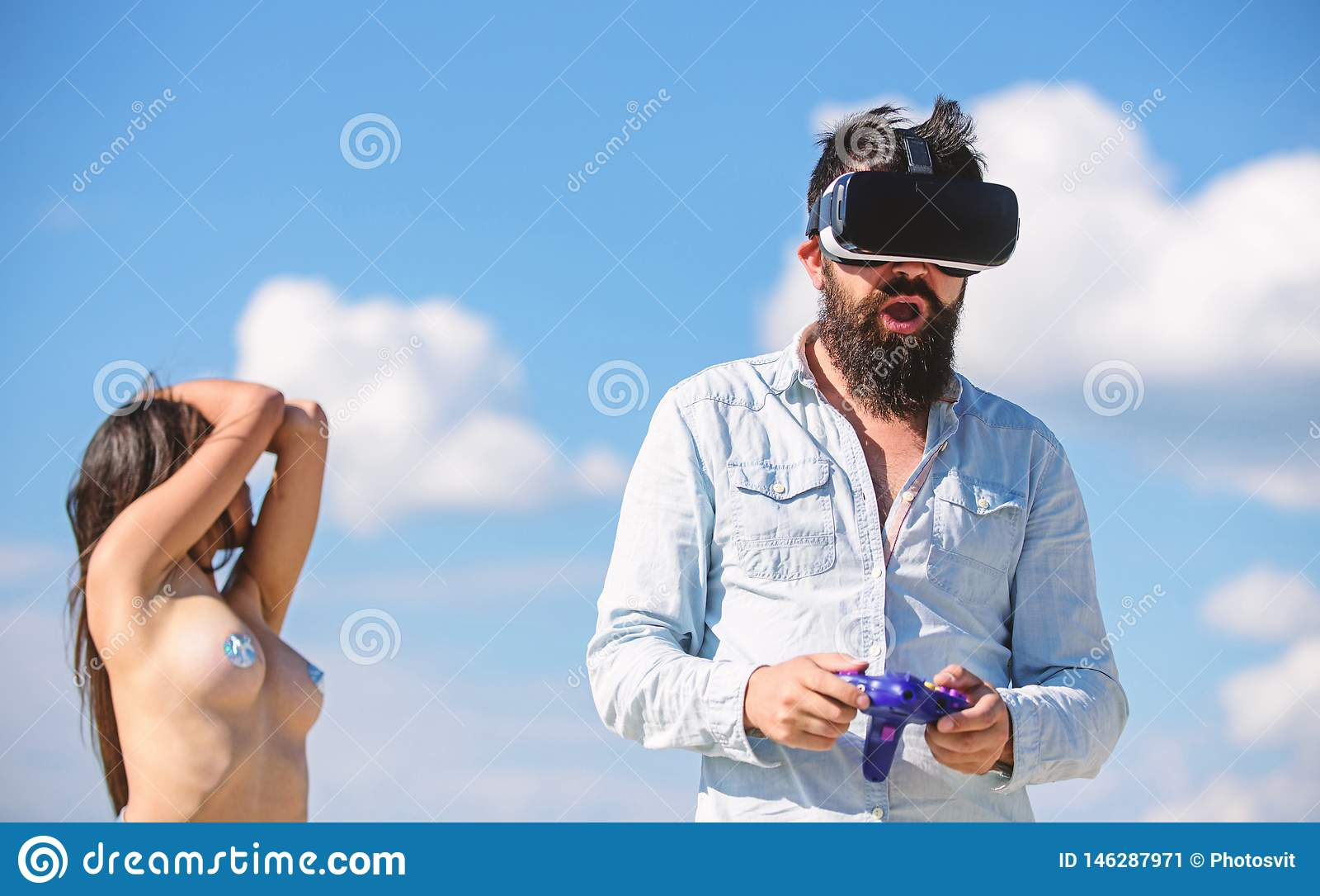 Sex glasses game