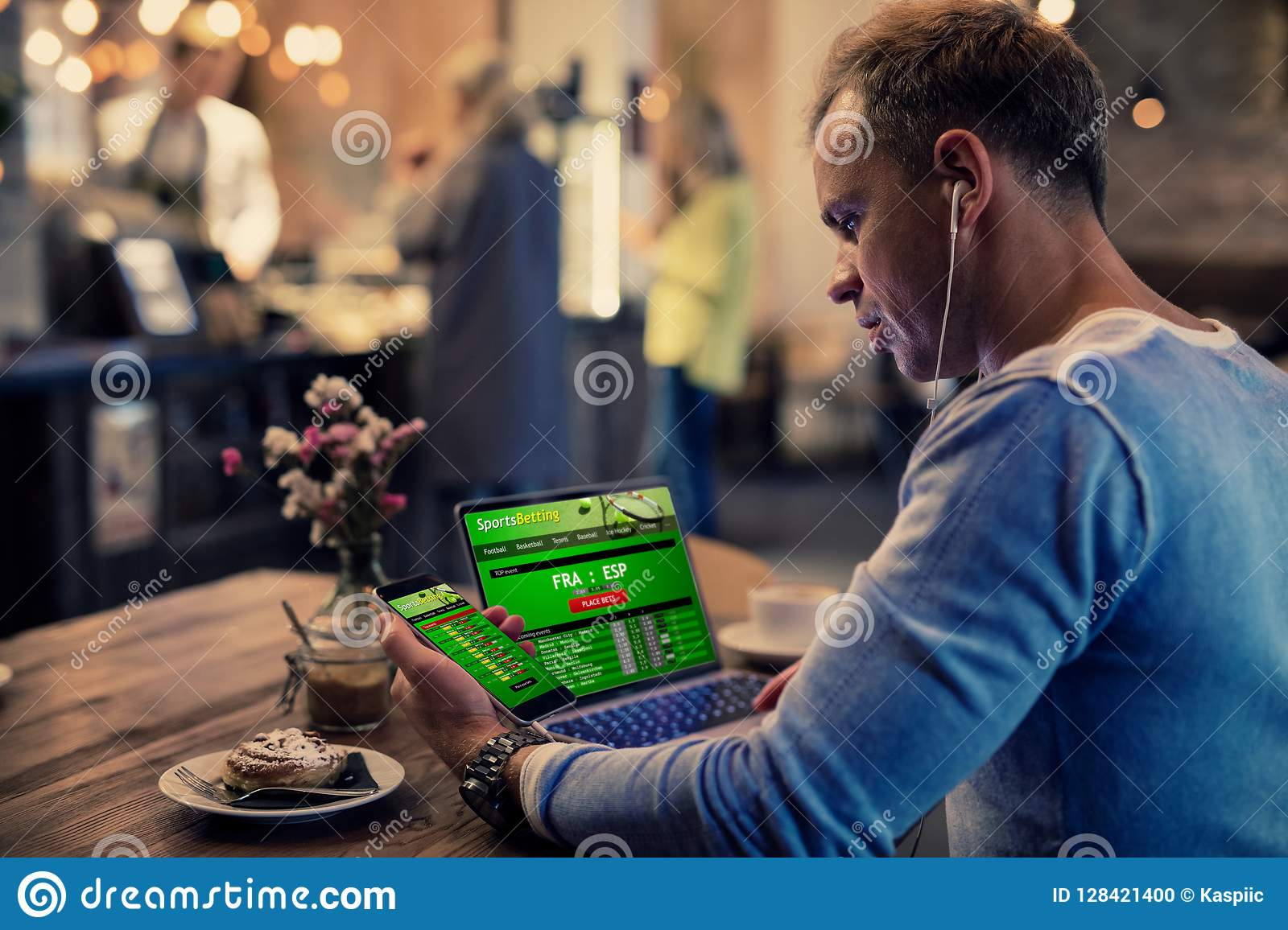 Online sports betting us customs service best way to make money betting on sports