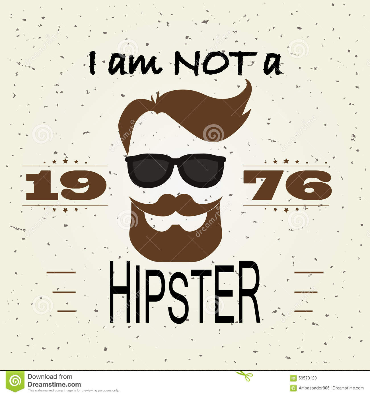 Shirt design style - Hipster T Shirt Design Retro Style Typography