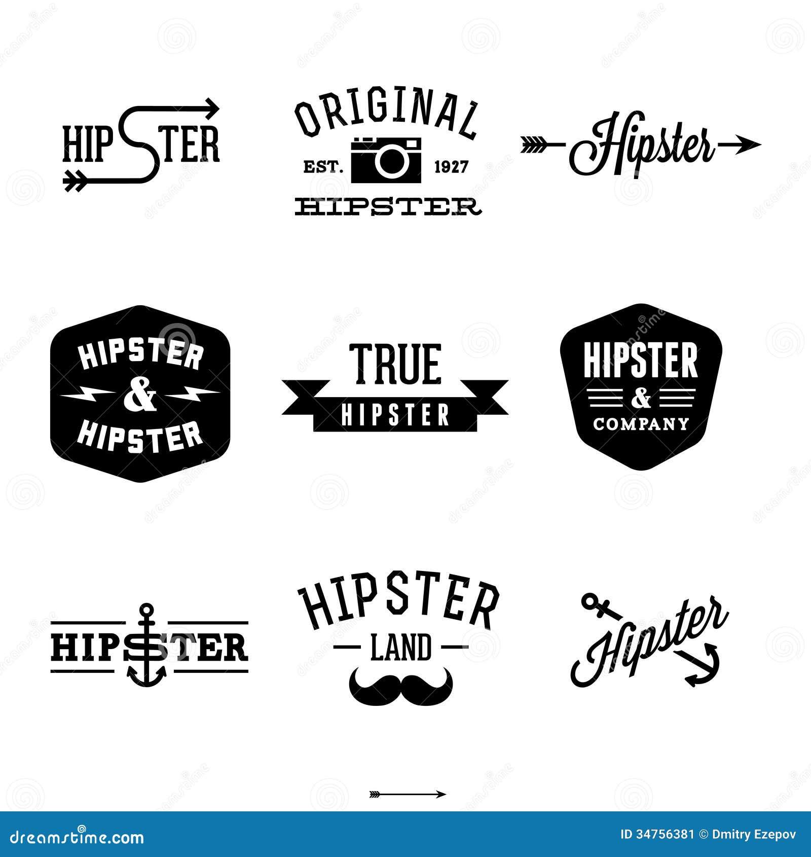 Hipsteretiketten