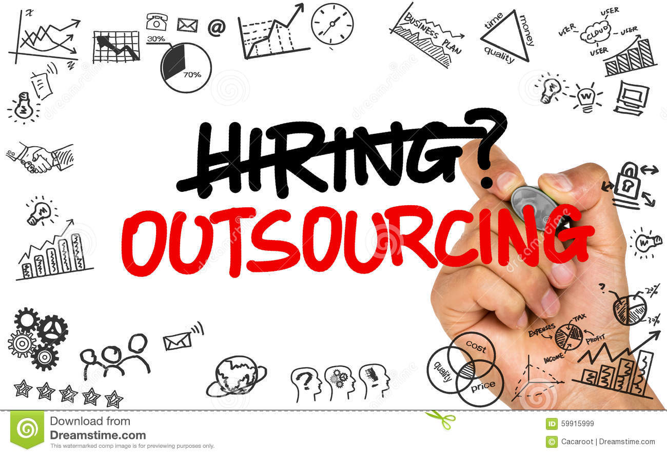 concept of outsourcing In doing so, it overviews the concept of outsourcing and the evolution of business  process outsourcing (bpo) into knowledge process outsourcing (kpo.