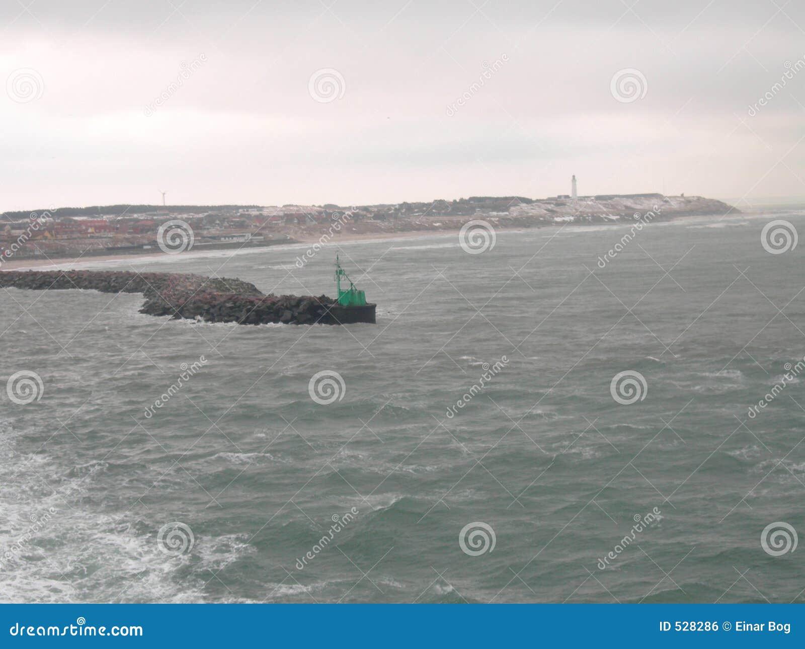 Download Hirtshals 库存照片. 图片 包括有 巡航, 小船, 村庄, 丹麦, 旅行, jutland, 地平线 - 528286