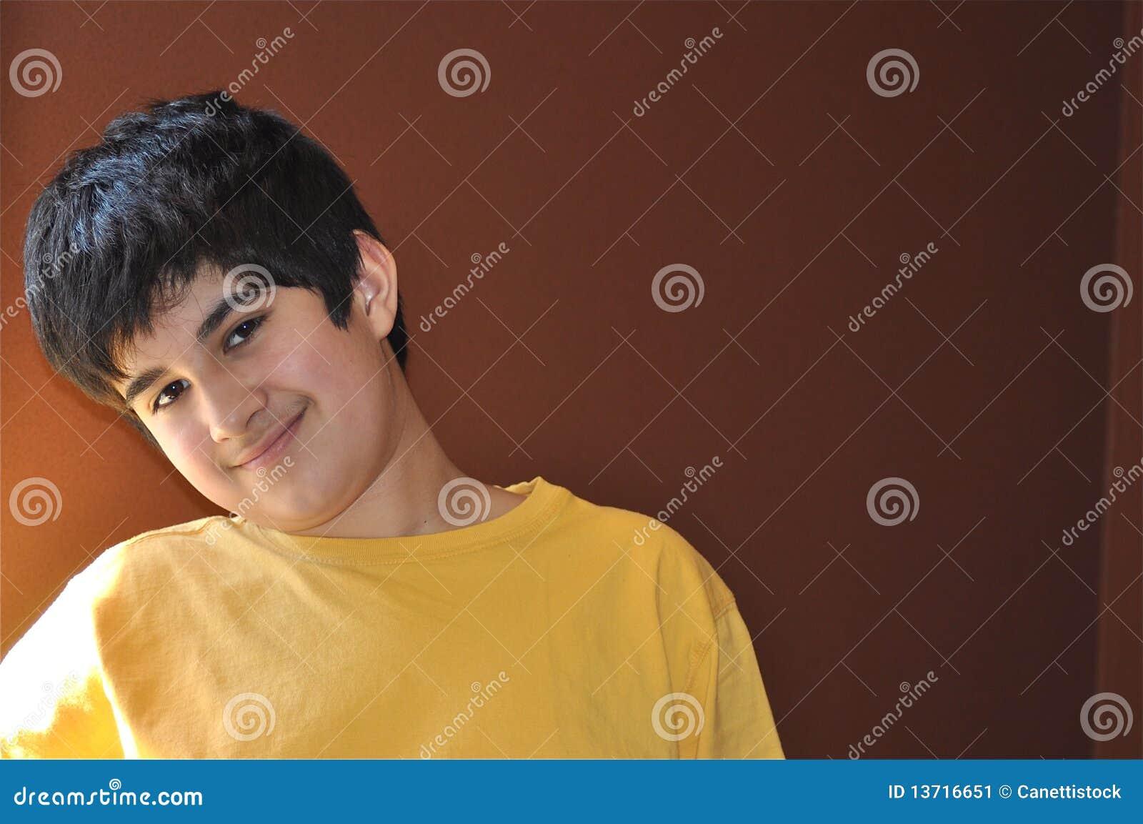 Hispanic Boy Stock Image Image Of Clothes East Arizona