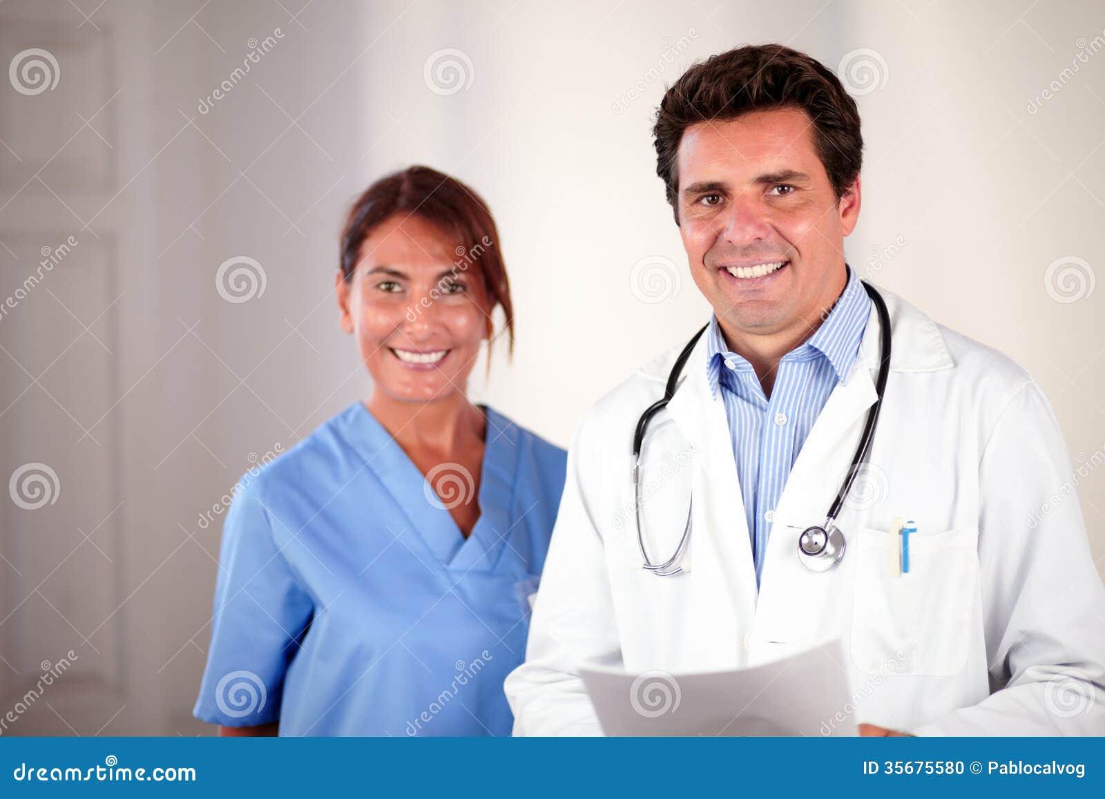 docs Hispanic Profile .