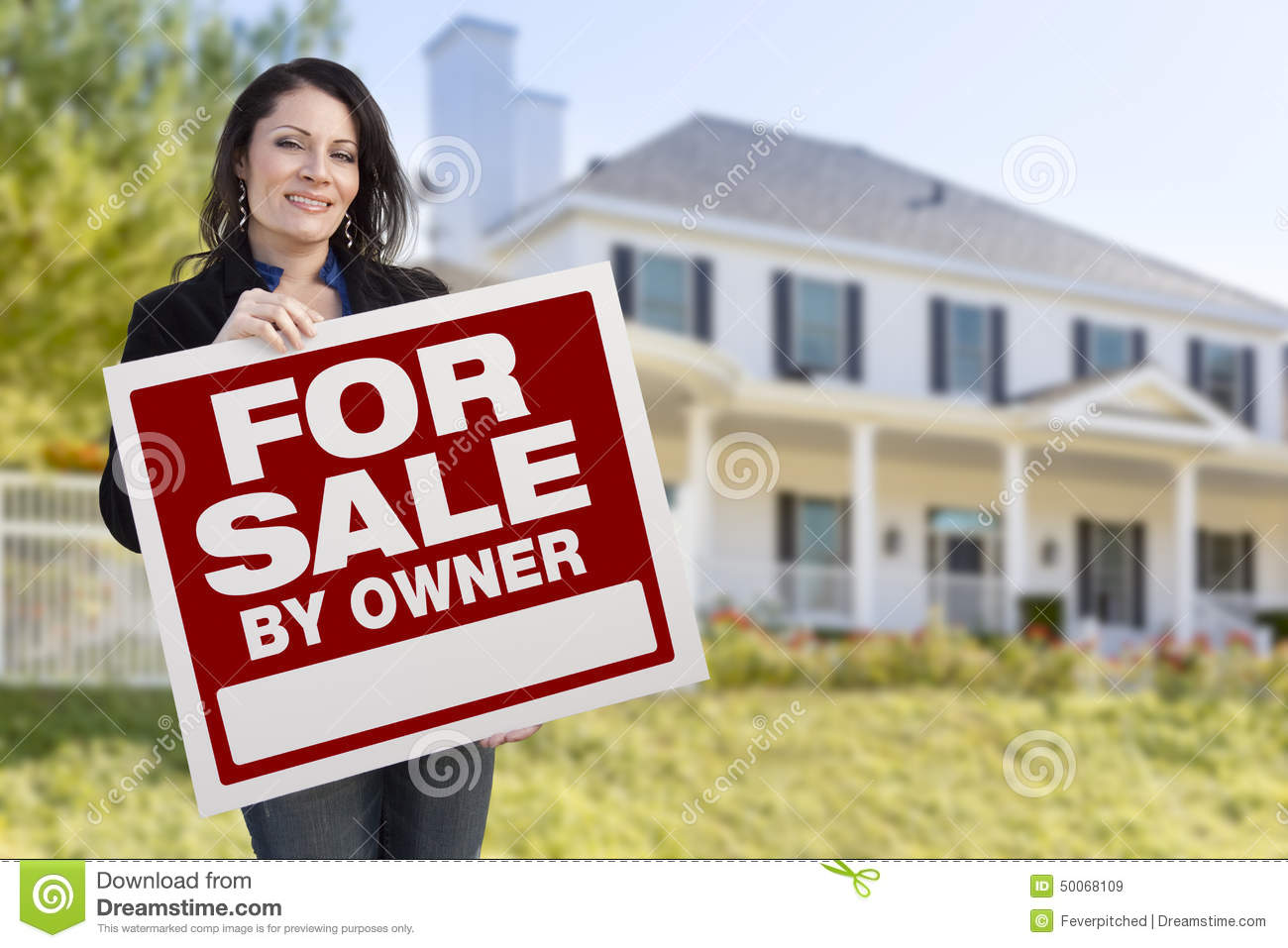 home sales by owner