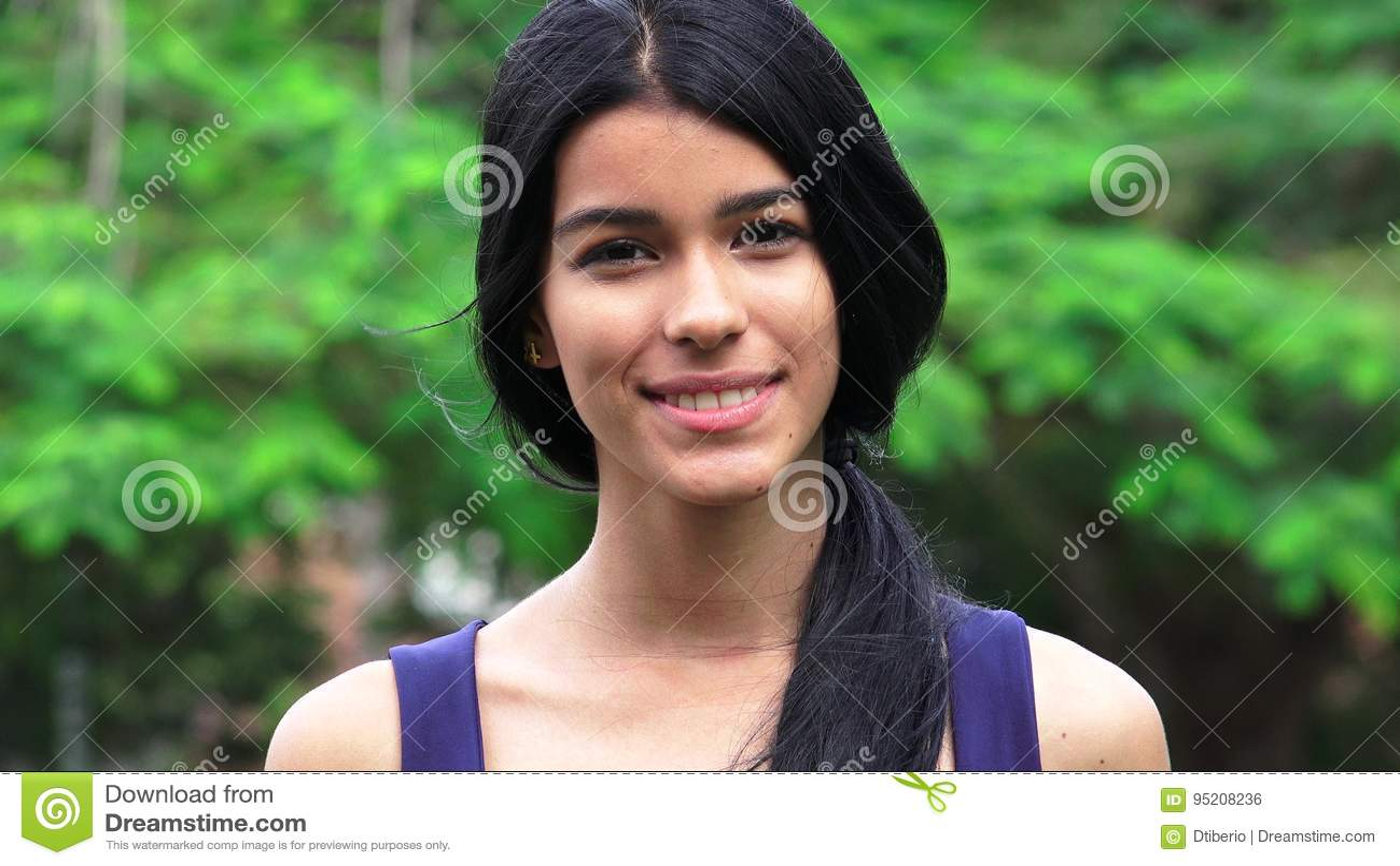 Pictures of hispanic teen
