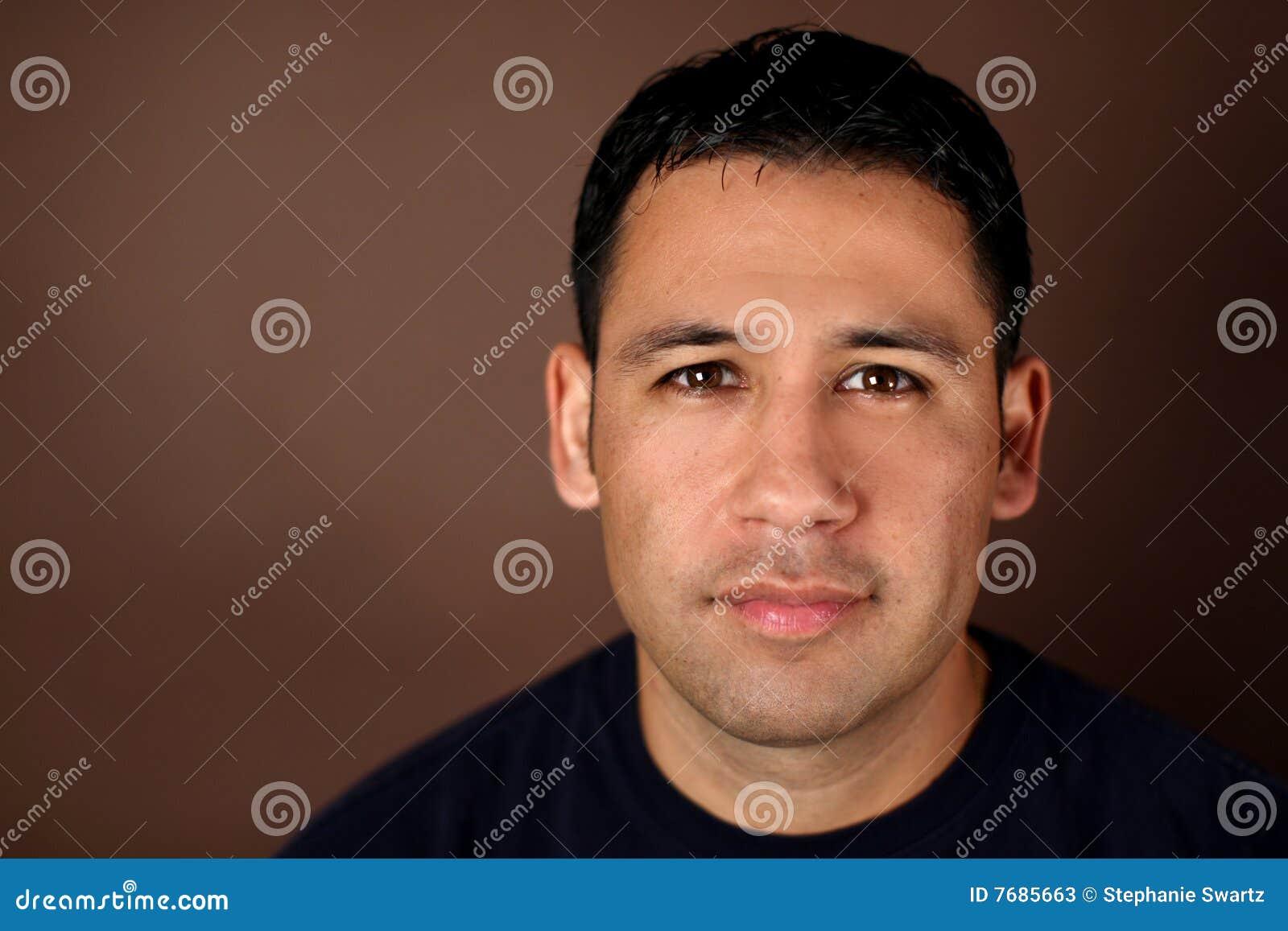 Single latino men