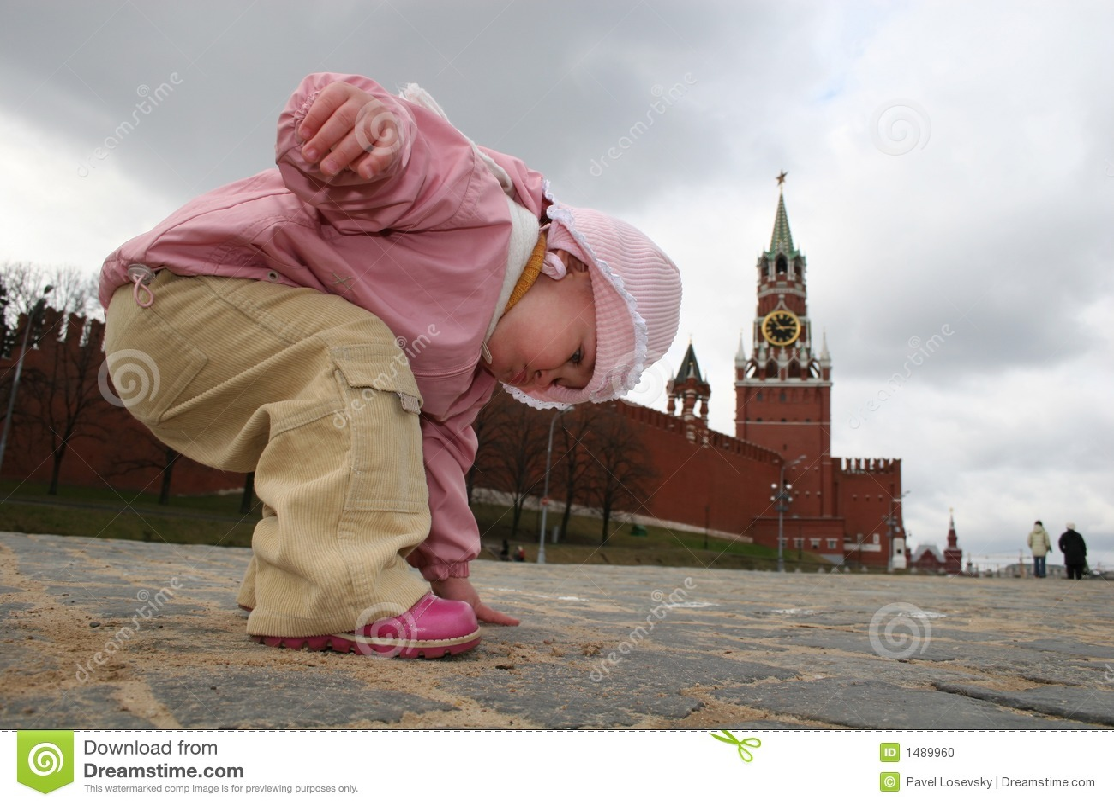 História do toque de Moscovo