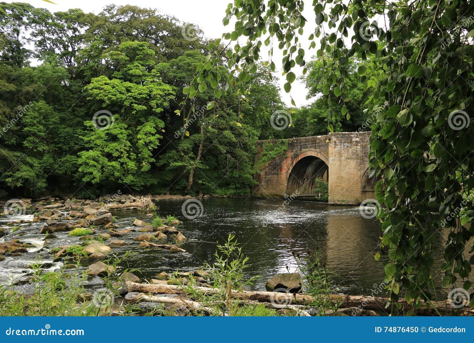Histórico sobre o rio