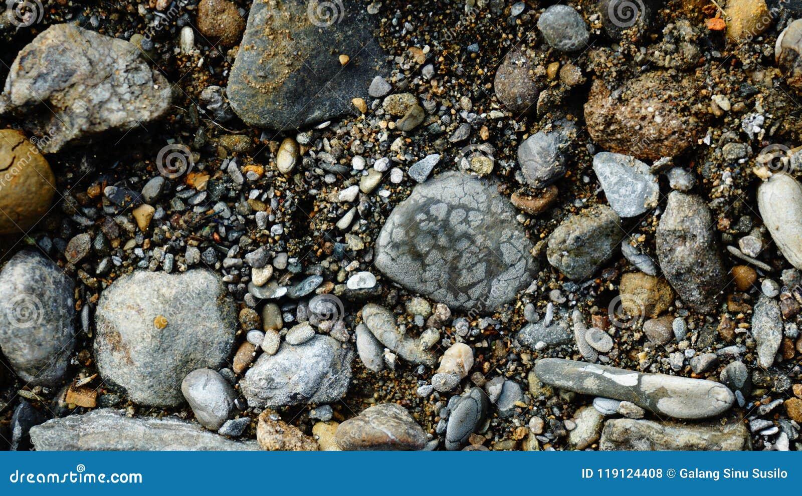 Historia de rocas