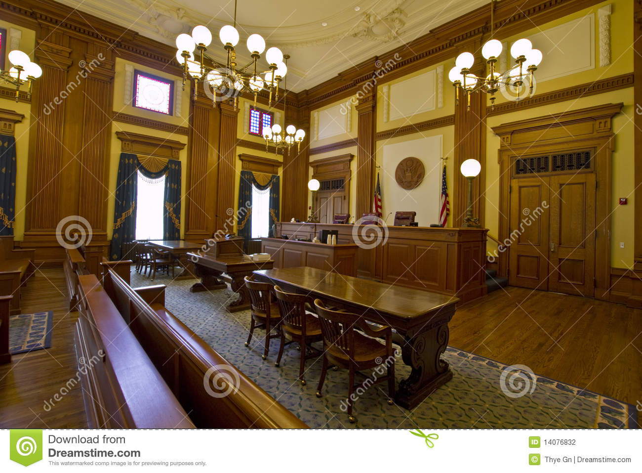 Pioneer Courthouse Courtroom Portland Oregon Stock  : historic building courtroom 14076832 Portland Chair <strong>Setional</strong> from cartoondealer.com size 1300 x 957 jpeg 201kB
