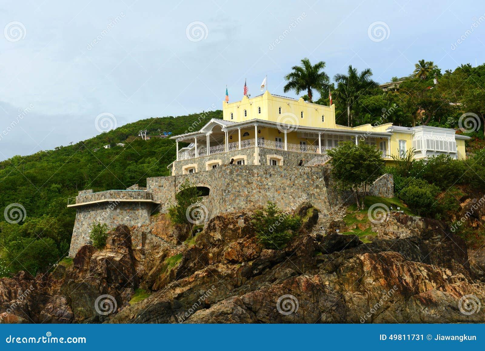 Virgin Islands Hospital