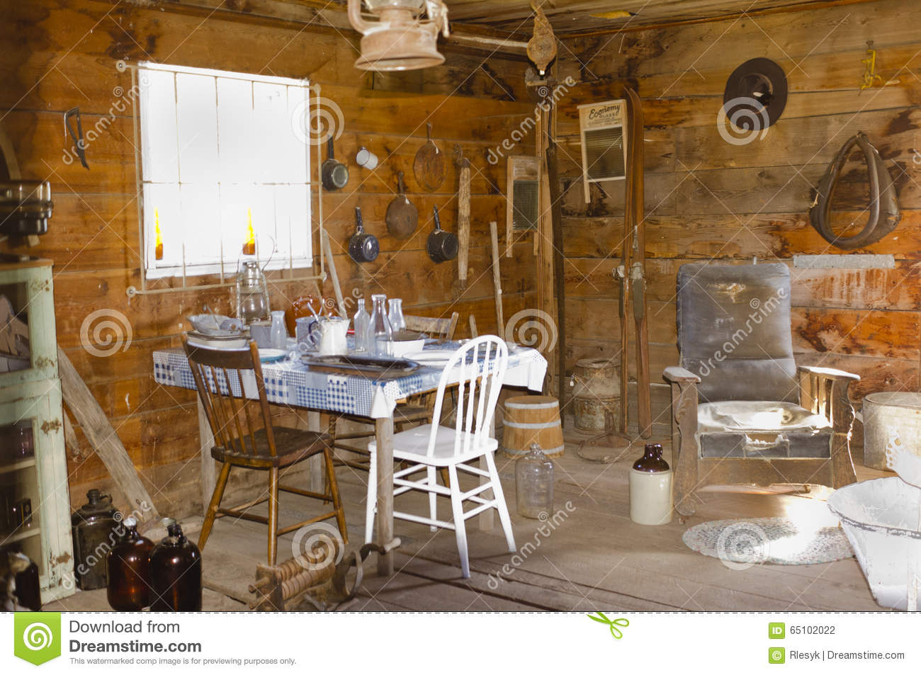An historic bunkhouse editorial photography. Image of ... on ranch duplex designs, ranch house designs, ranch pool designs, ranch kitchen designs, ranch bungalow designs, ranch office designs,