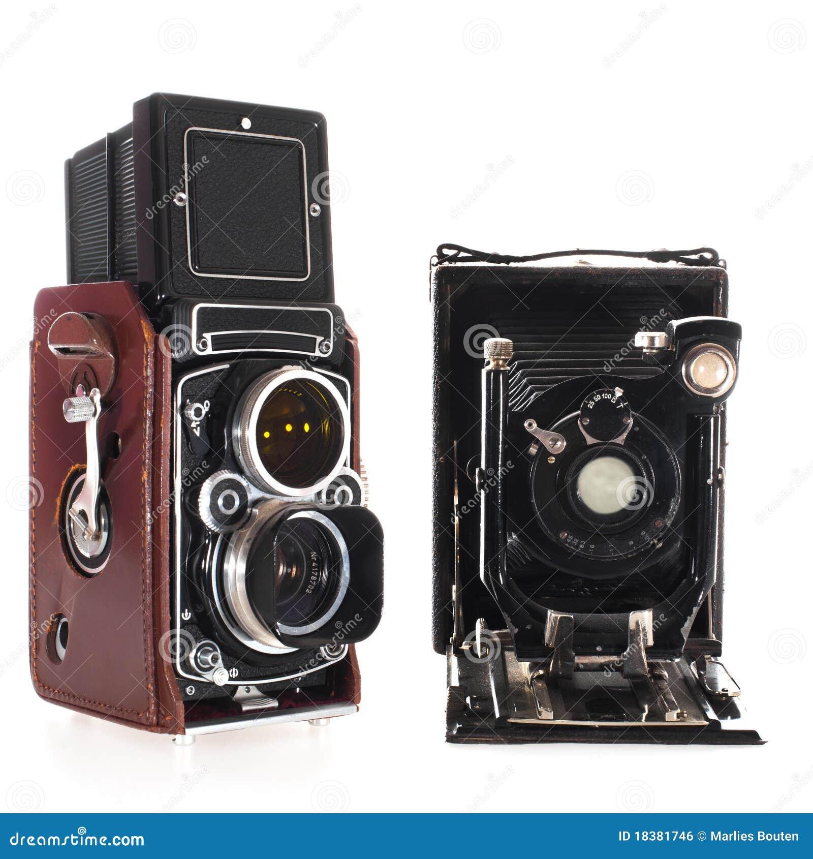 Historic camera s