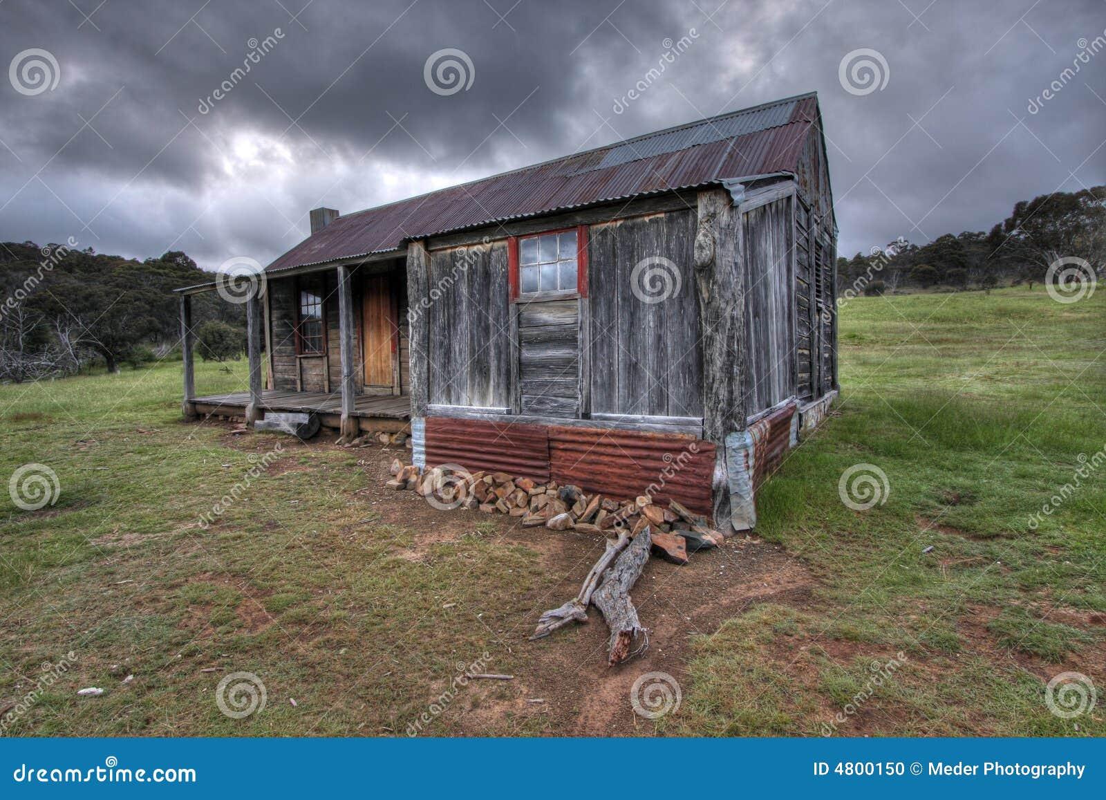 Historic Coleman Home
